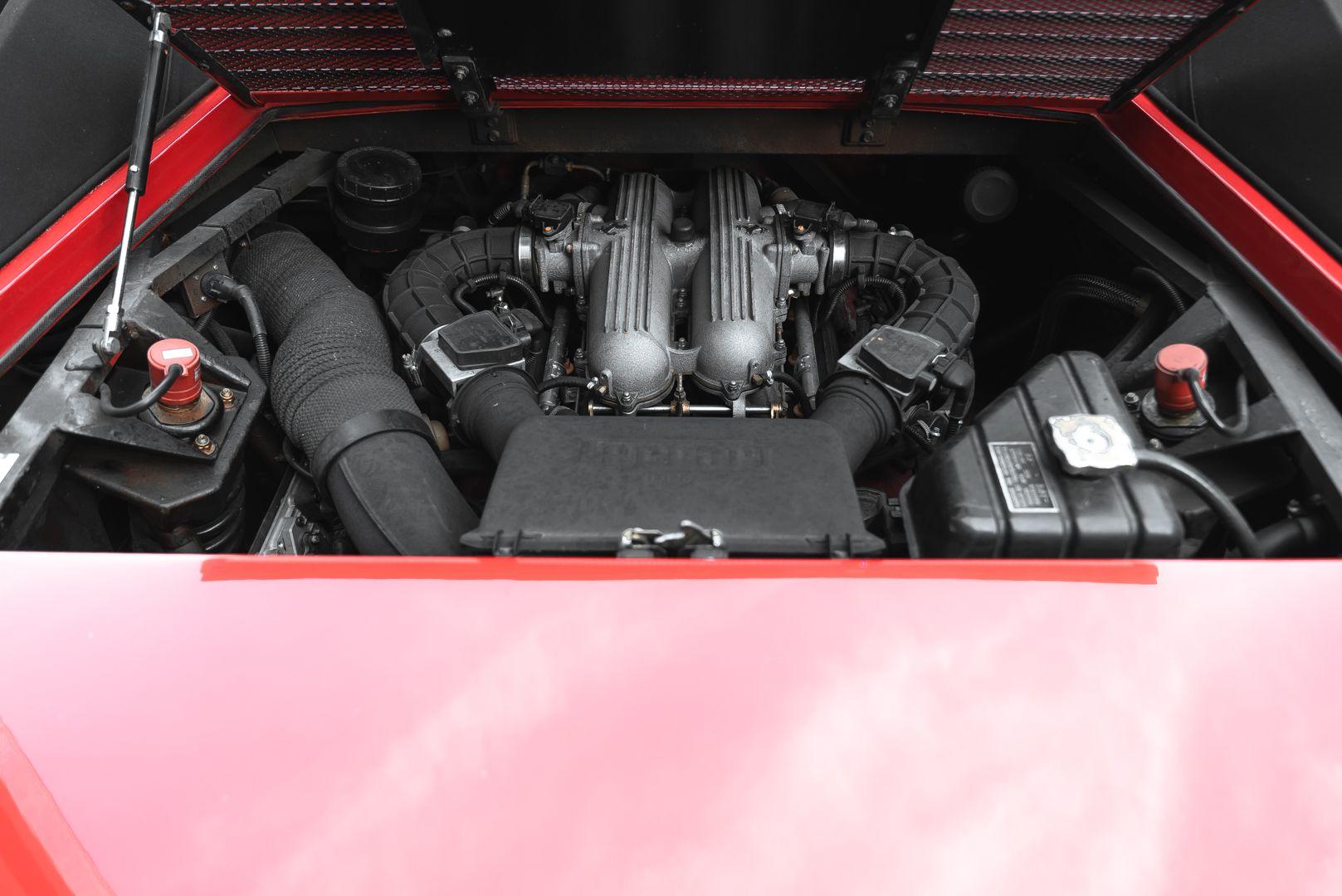 1992 Ferrari Mondial 3.4 T Cabriolet 83183