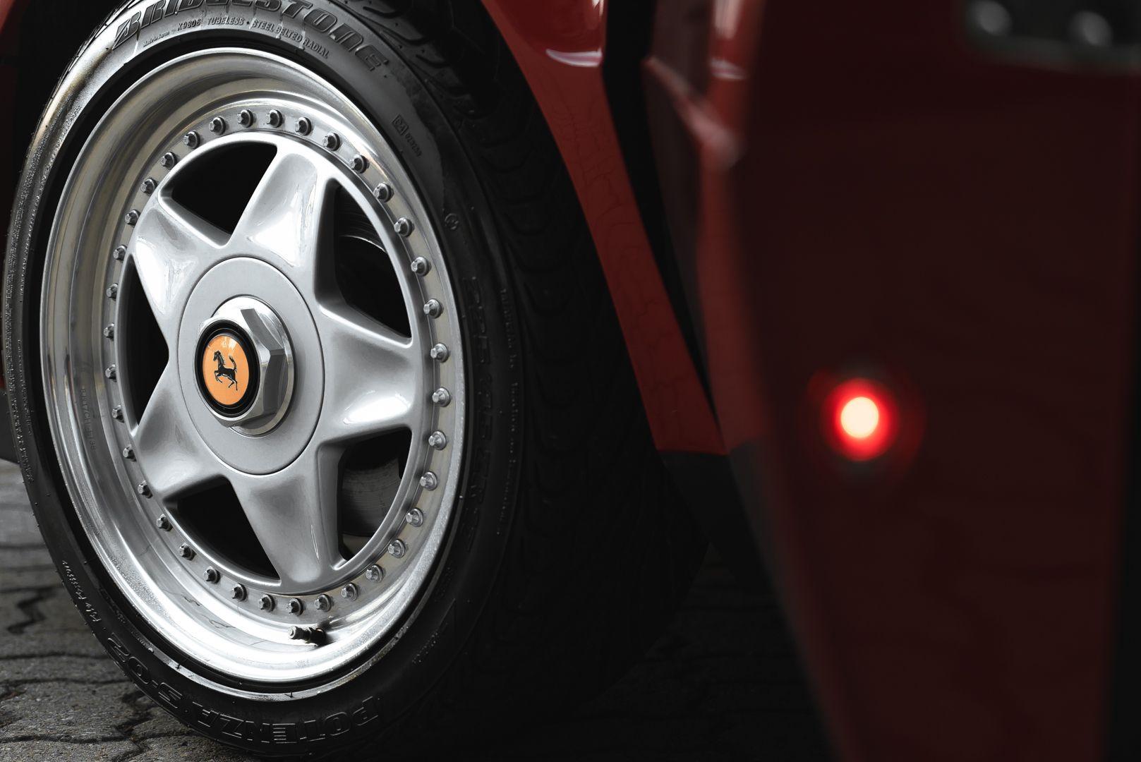 1992 Ferrari Mondial 3.4 T Cabriolet 83164
