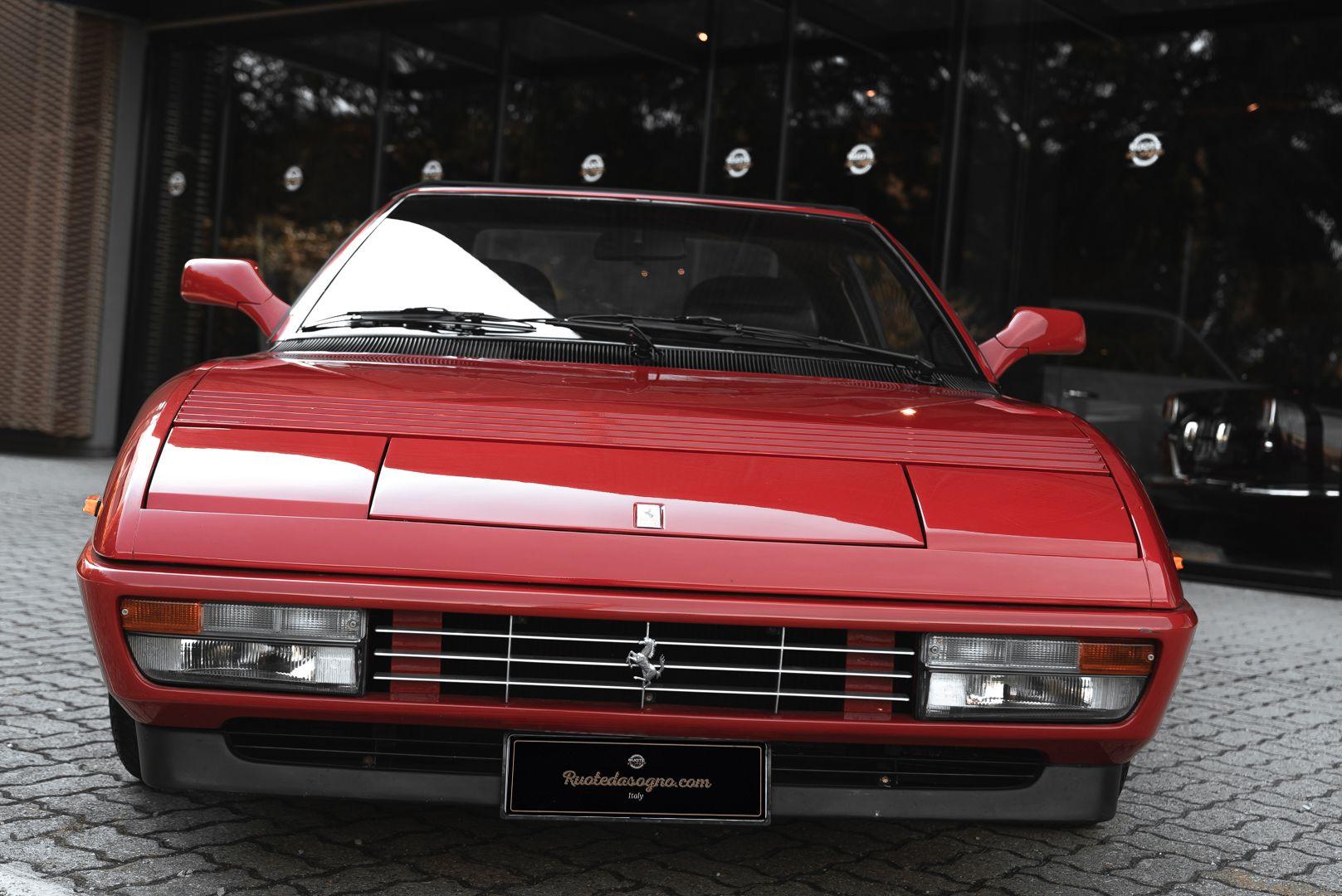 1992 Ferrari Mondial 3.4 T Cabriolet 83140