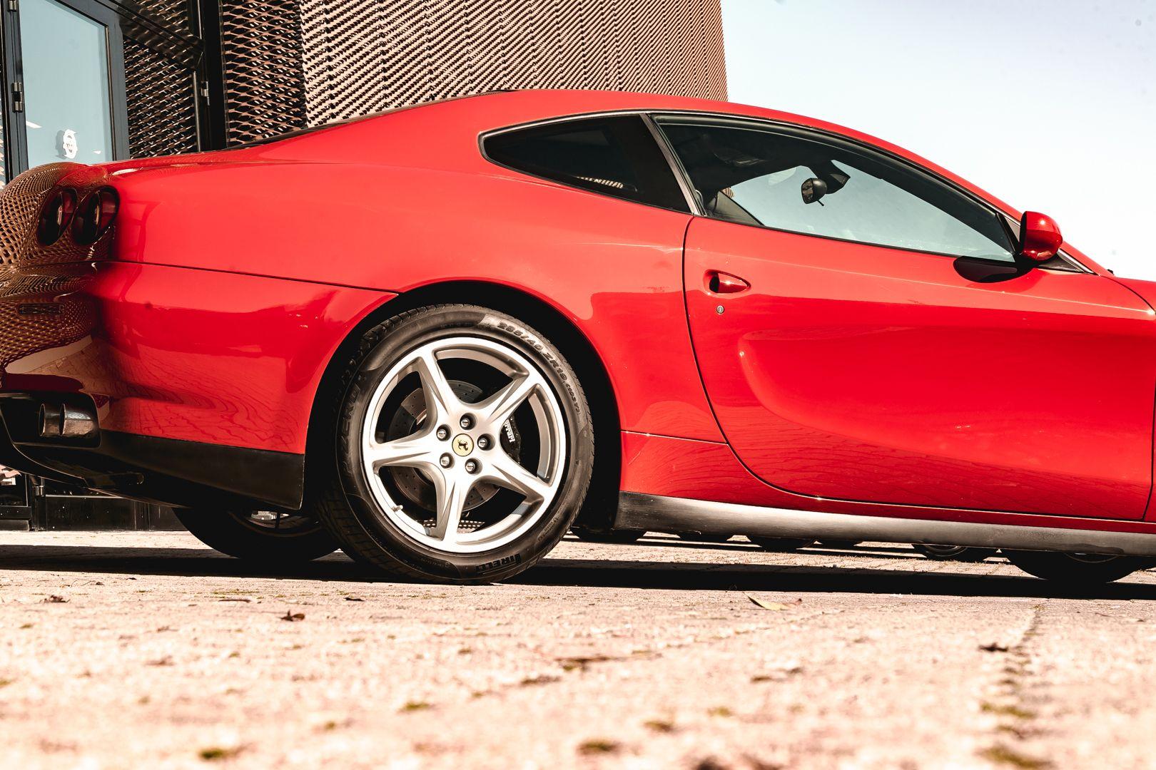 2005 Ferrari 612 Scaglietti F1 63573