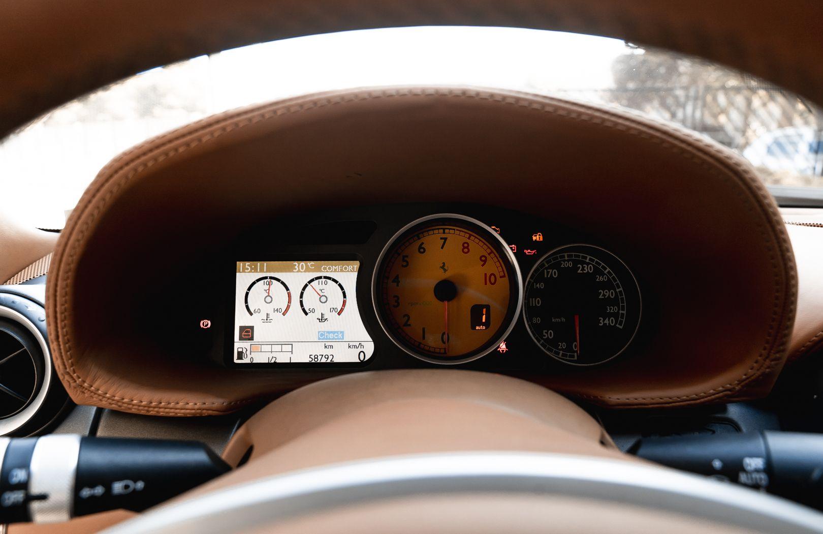 2009 Ferrari 612 Scaglietti One-To-One 83702