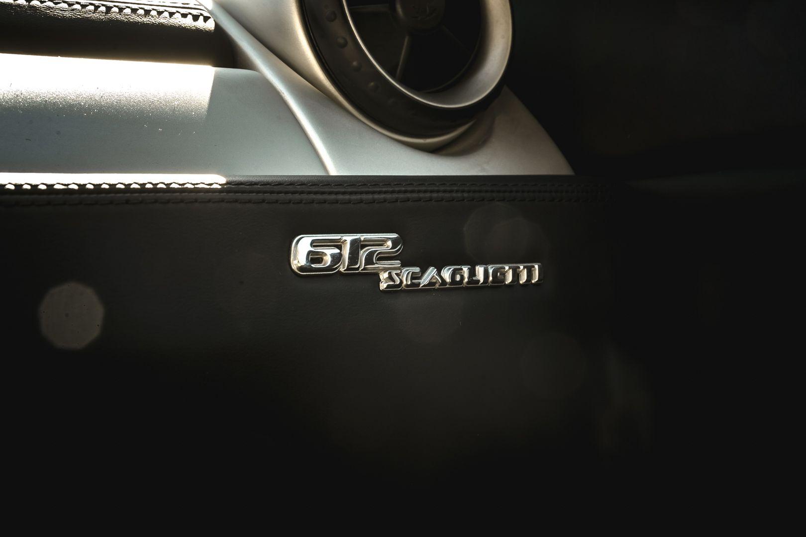 2005 Ferrari 612 Scaglietti F1 63590