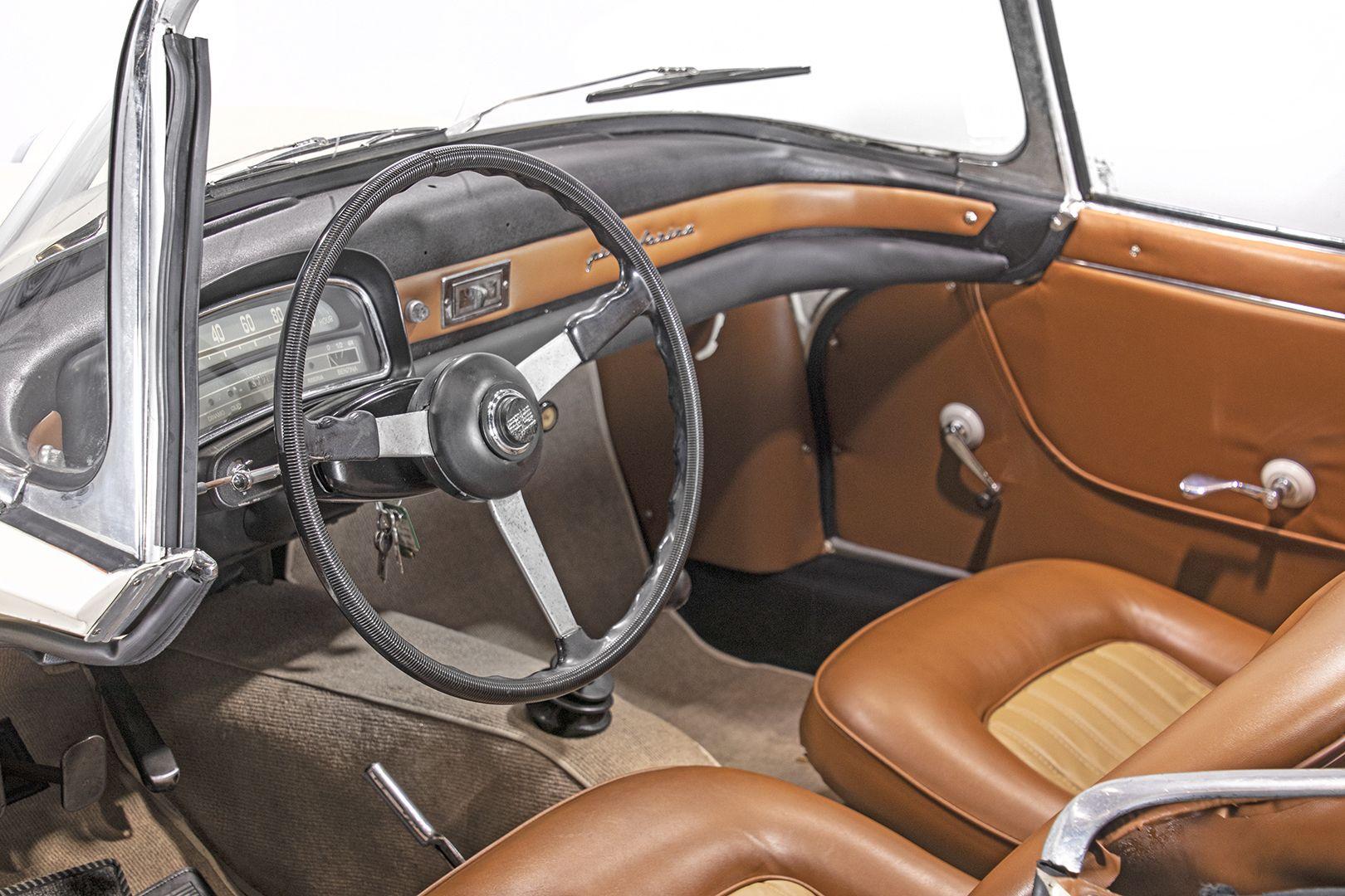 1959 FIAT 1200 TV TRASFORMABILE 54047