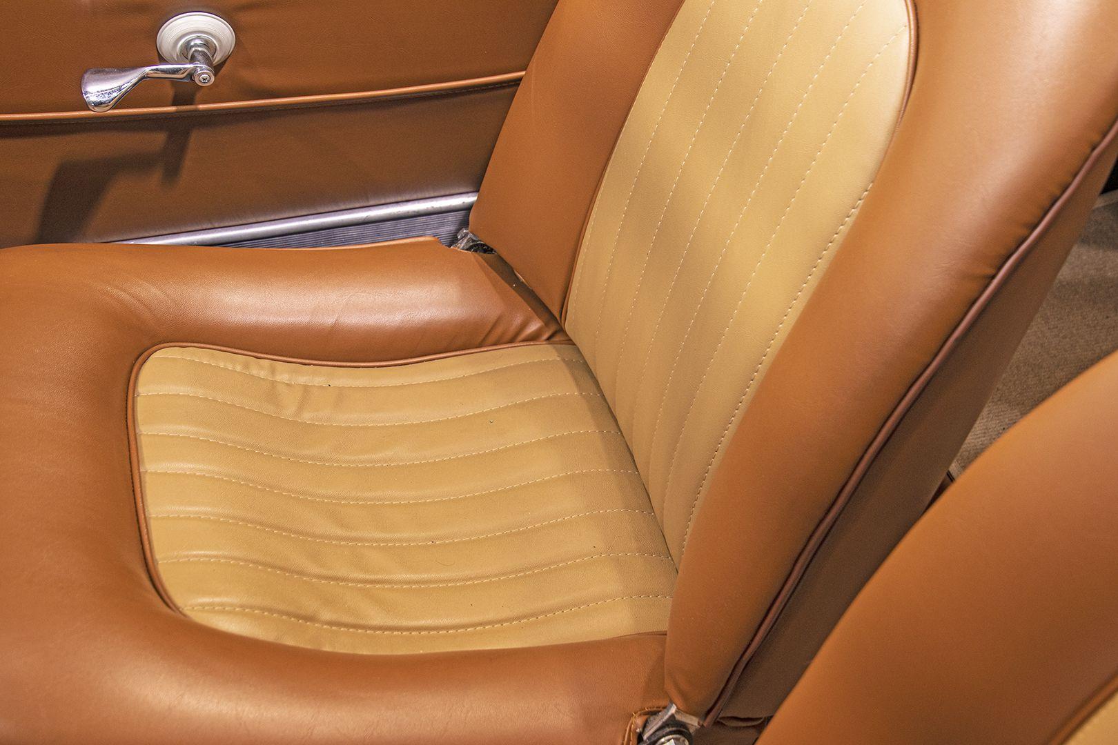 1959 FIAT 1200 TV TRASFORMABILE 54048