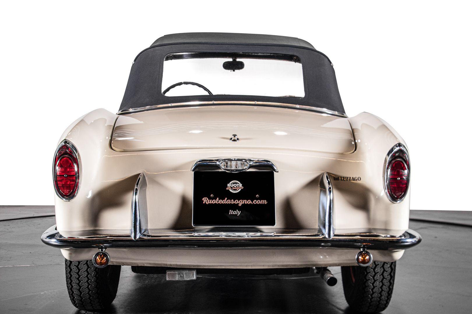 1959 FIAT 1200 TV TRASFORMABILE 62835