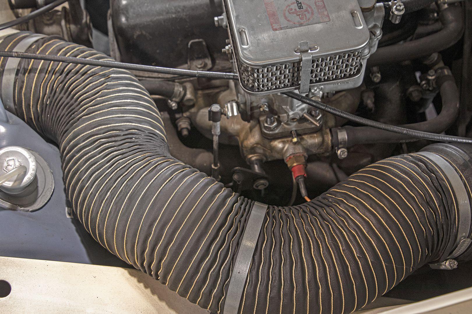 1959 FIAT 1200 TV TRASFORMABILE 54072