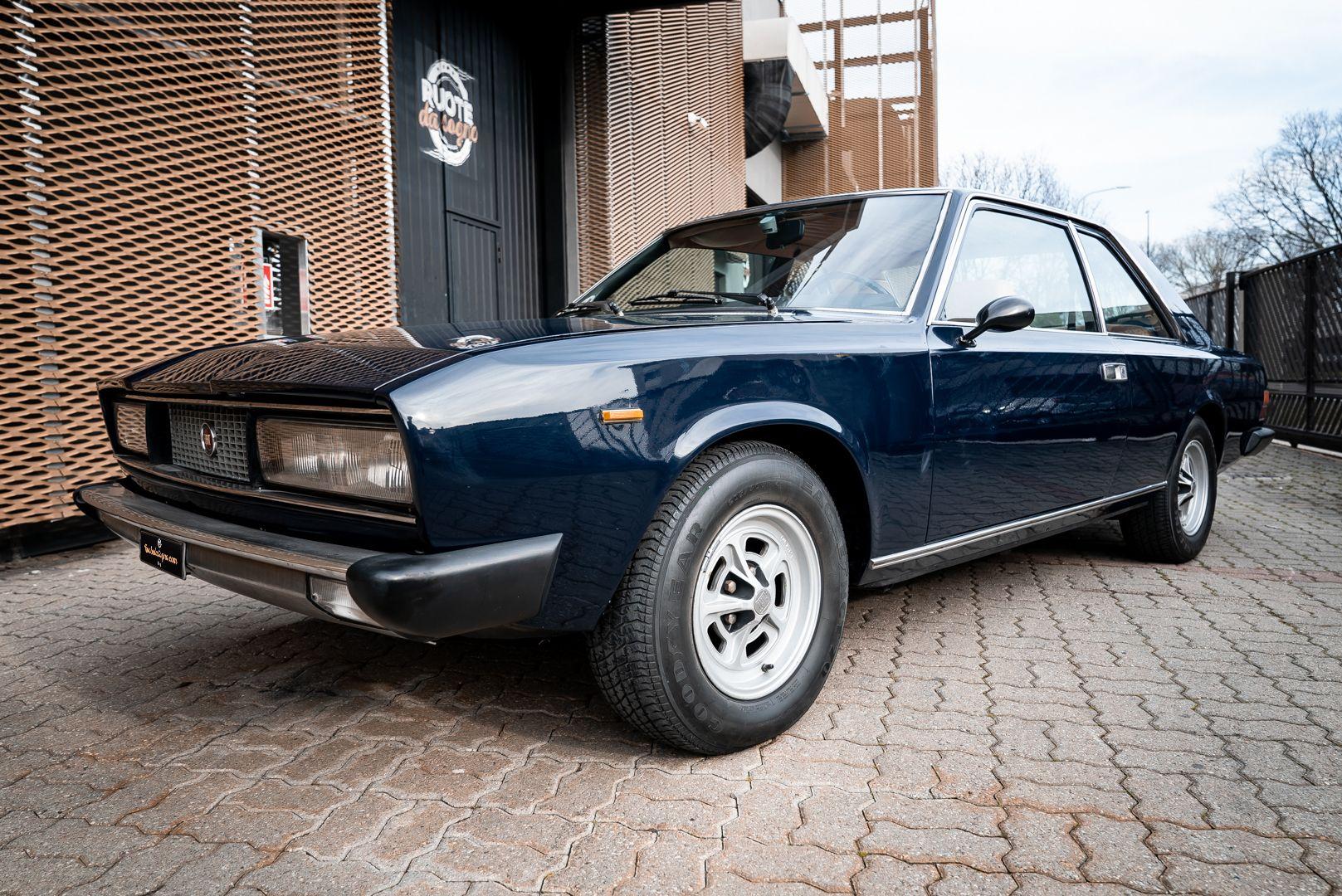 1973 FIAT 130 Coupè 3200 Automatica 62702