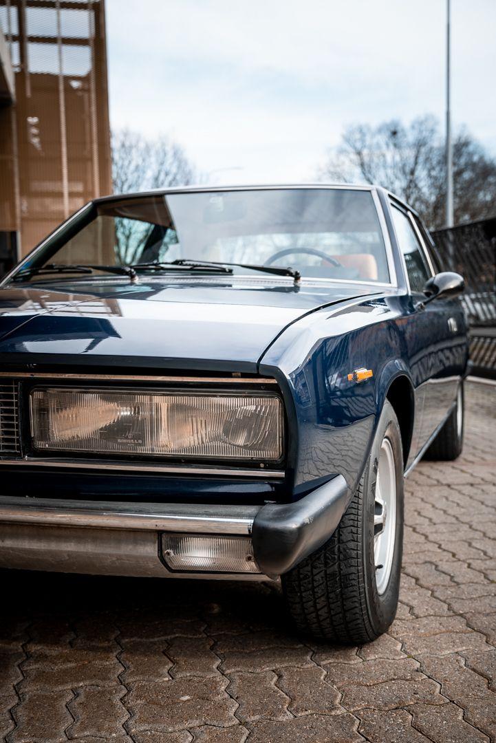 1973 FIAT 130 Coupè 3200 Automatica 62713