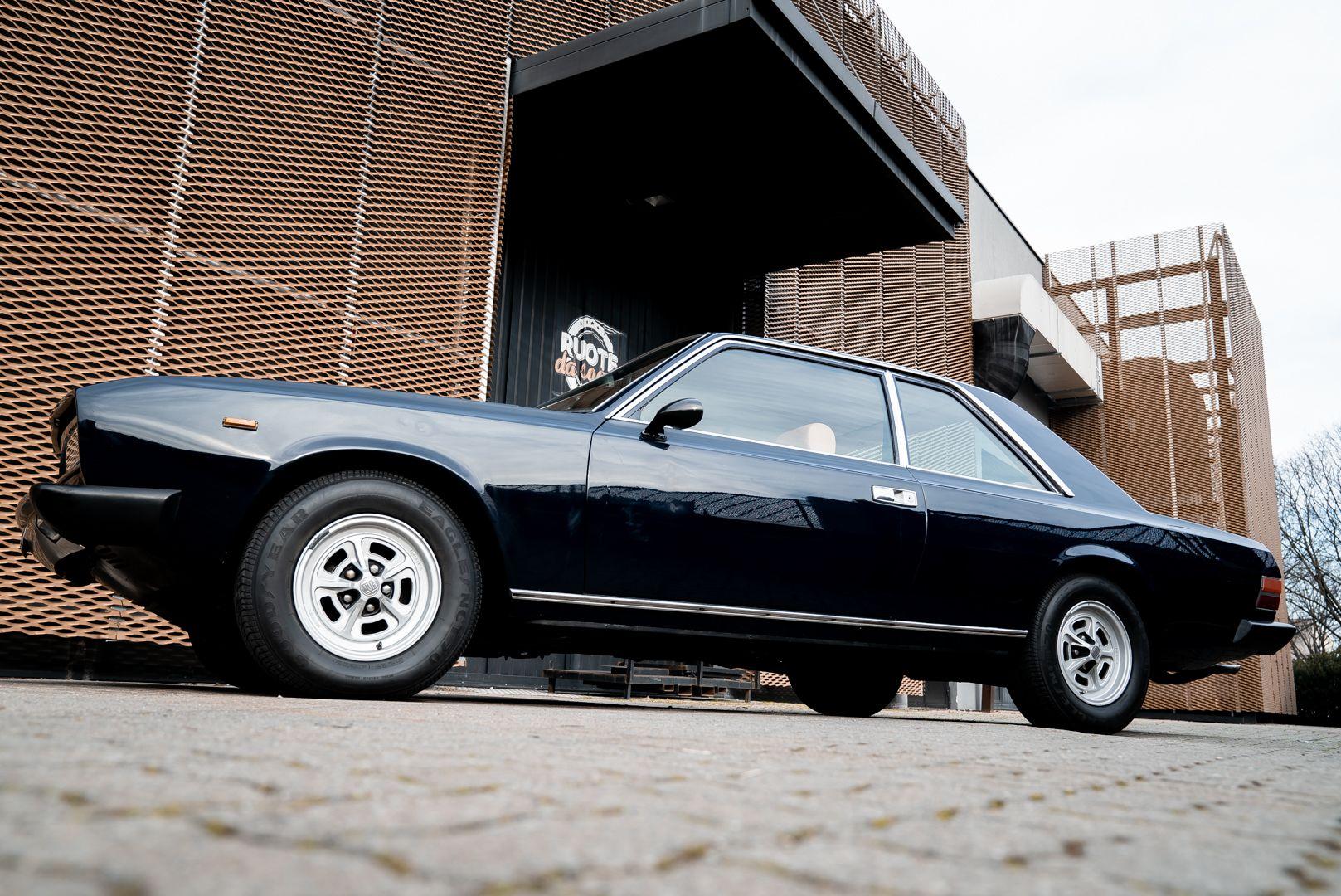 1973 FIAT 130 Coupè 3200 Automatica 62718