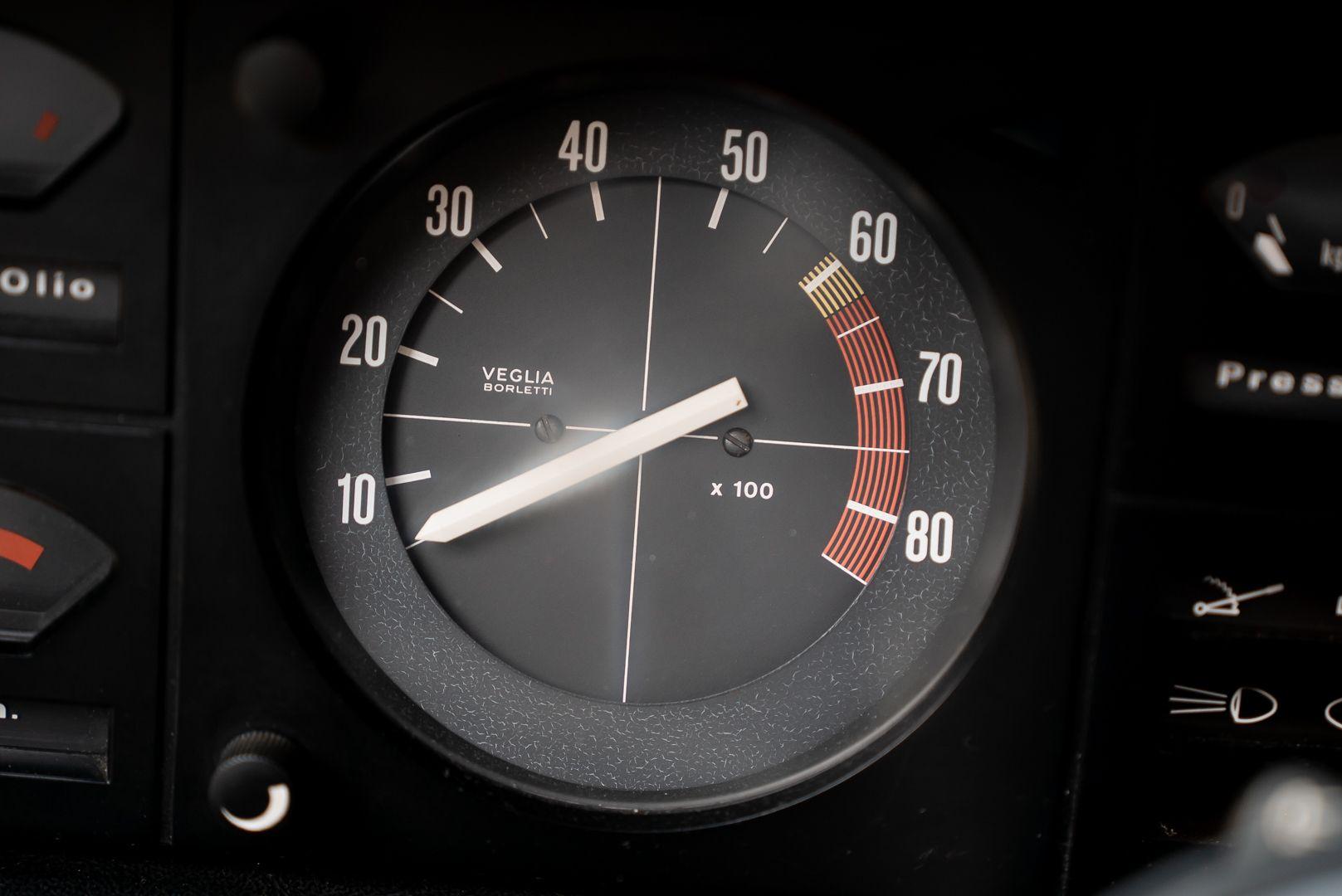 1973 FIAT 130 Coupè 3200 Automatica 62724