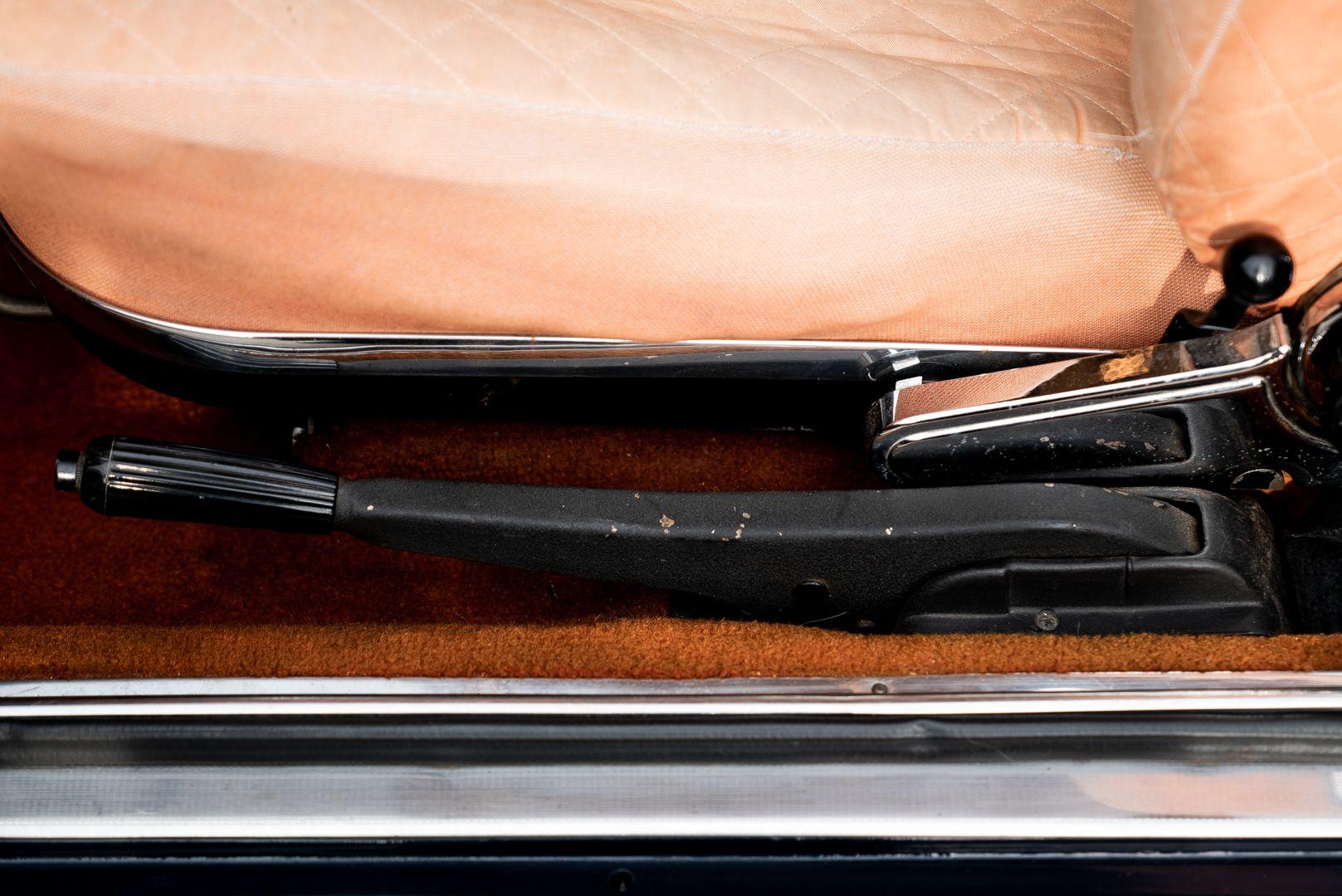 1973 FIAT 130 Coupè 3200 Automatica 62732
