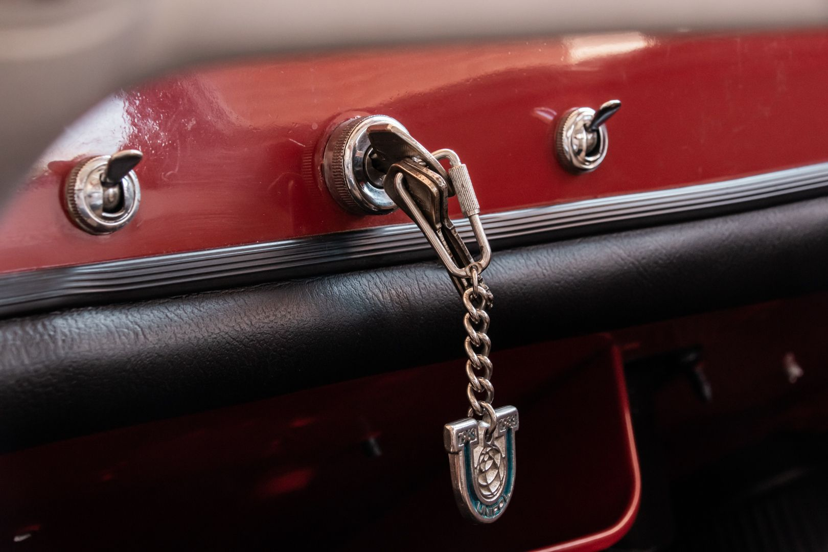 1963 Fiat 500 D 69600