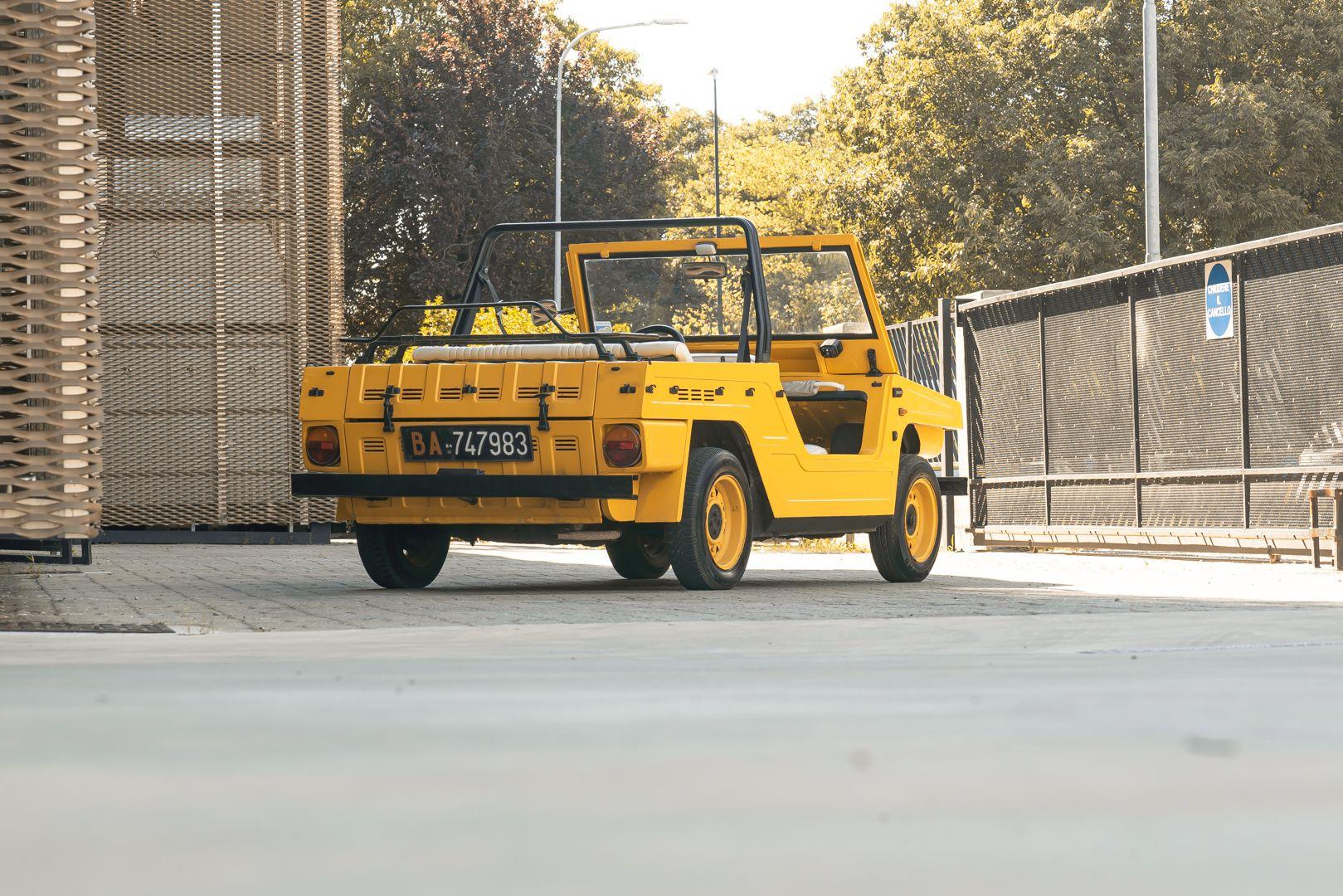 1977 FIAT 126 Jungla Savio 76370