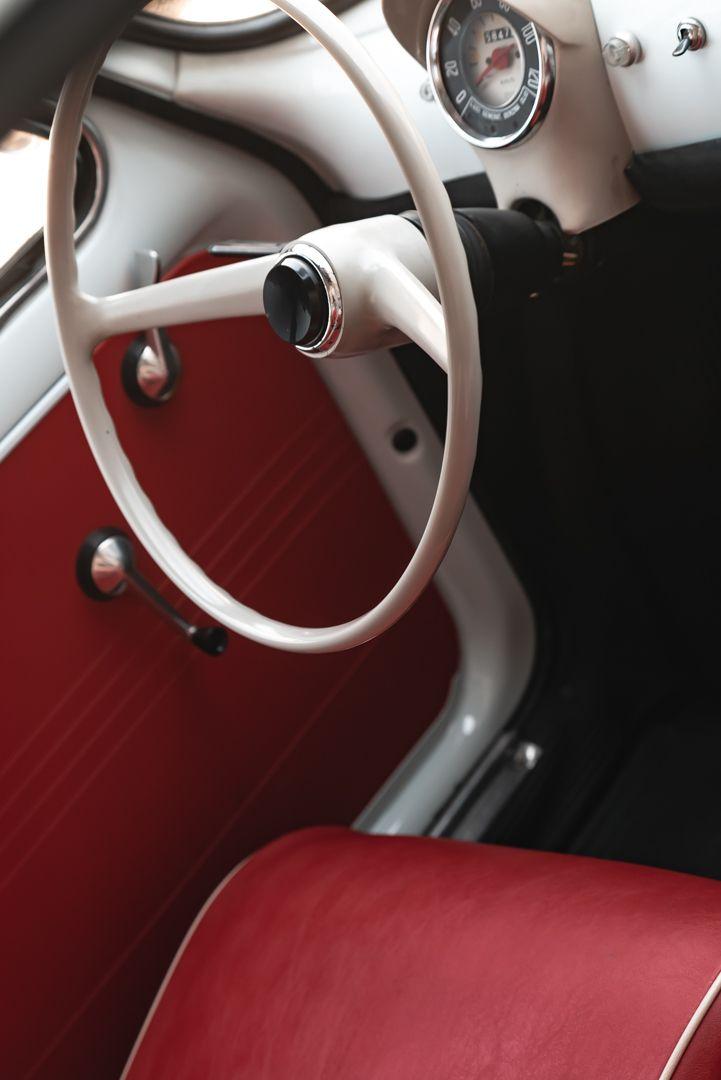 1967 Fiat 500 F 76624