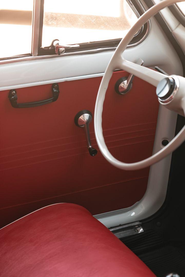 1967 Fiat 500 F 76628