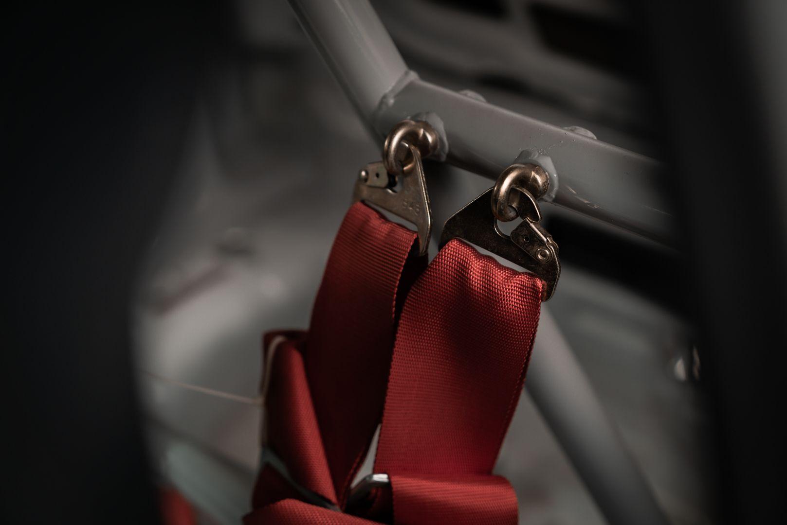 2008 Fiat 500 Abarth Assetto Corse 45/49 77375