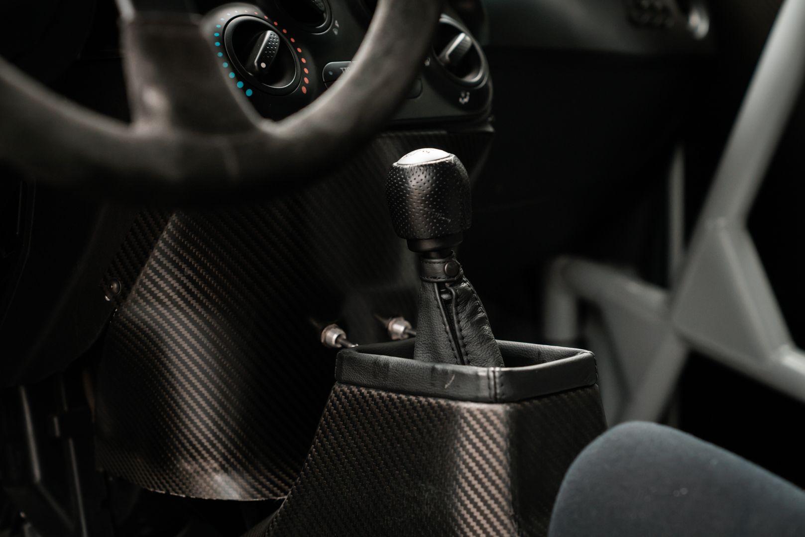 2008 Fiat 500 Abarth Assetto Corse 45/49 77387