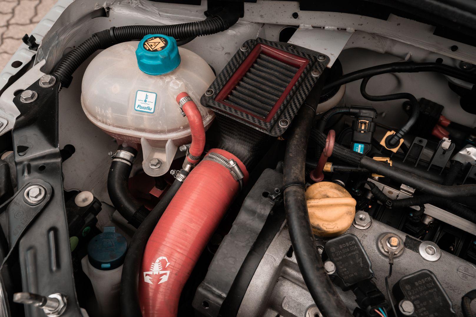 2008 Fiat 500 Abarth Assetto Corse 45/49 77403