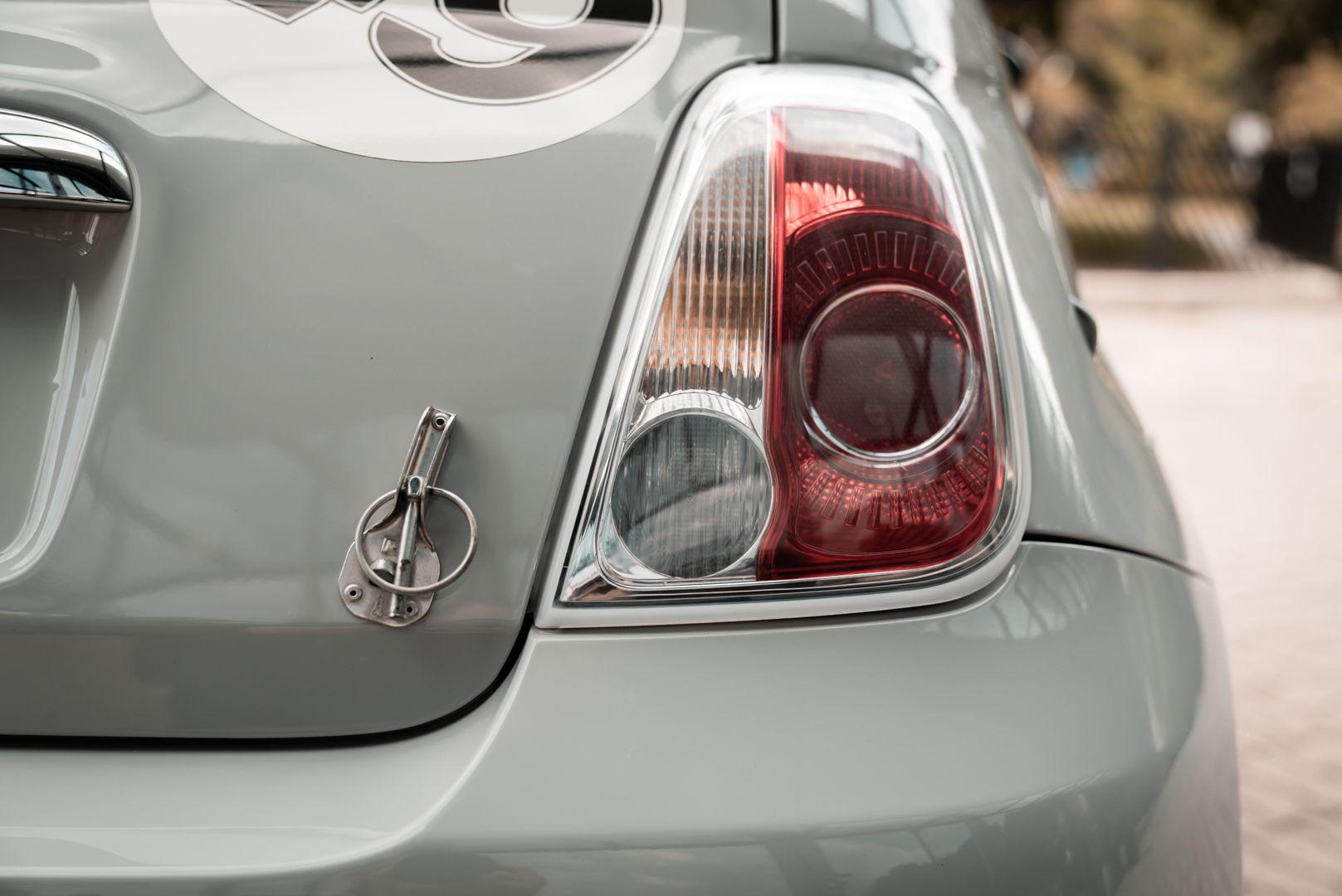 2008 Fiat 500 Abarth Assetto Corse 45/49 77349