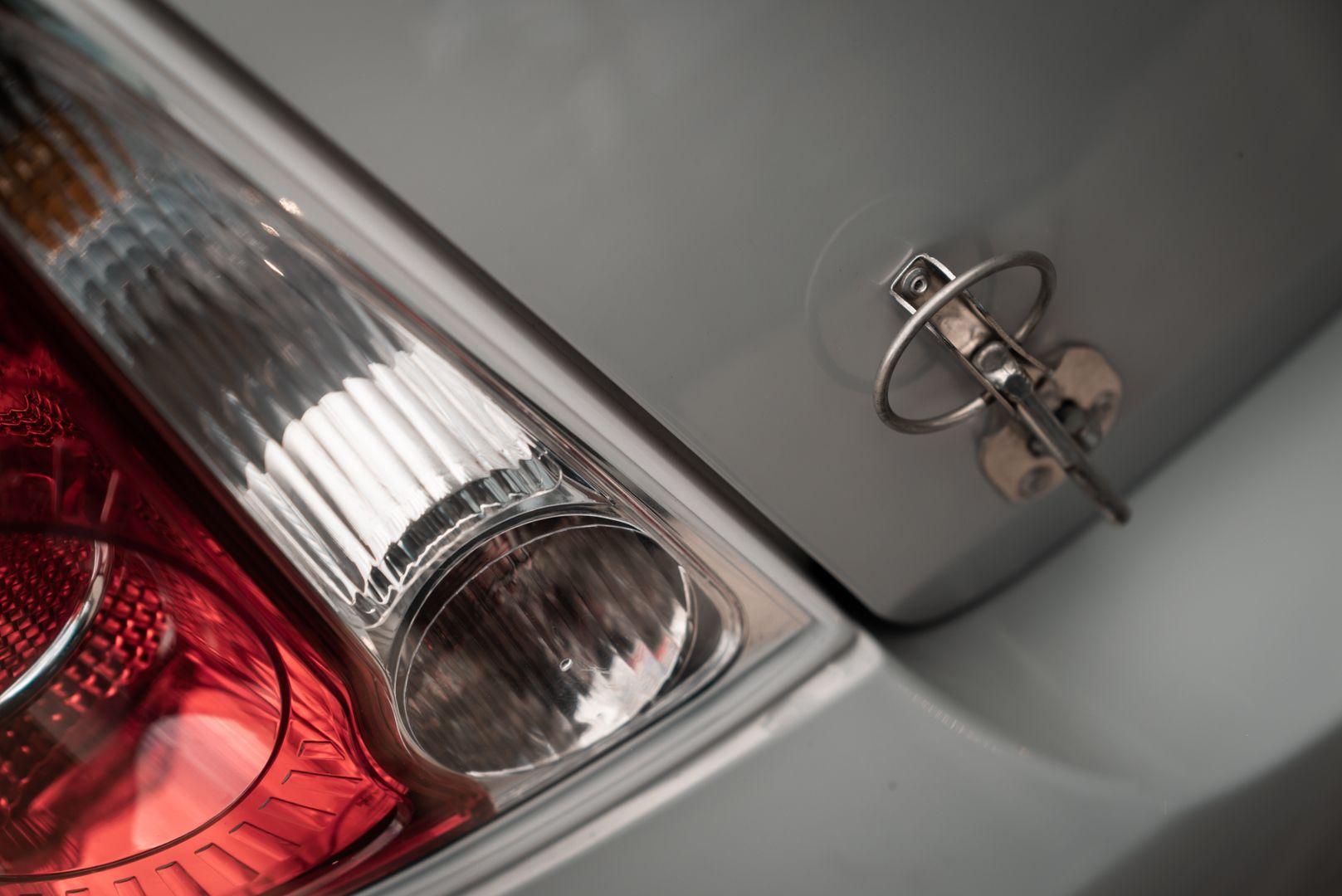 2008 Fiat 500 Abarth Assetto Corse 45/49 77356