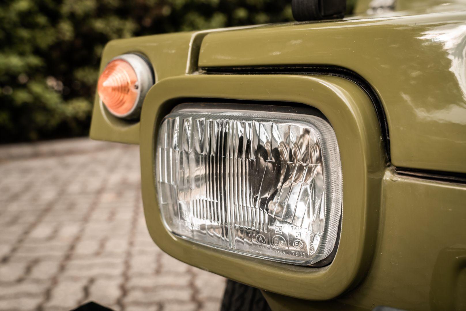1978 Fiat 126 Jungla Savio 77438