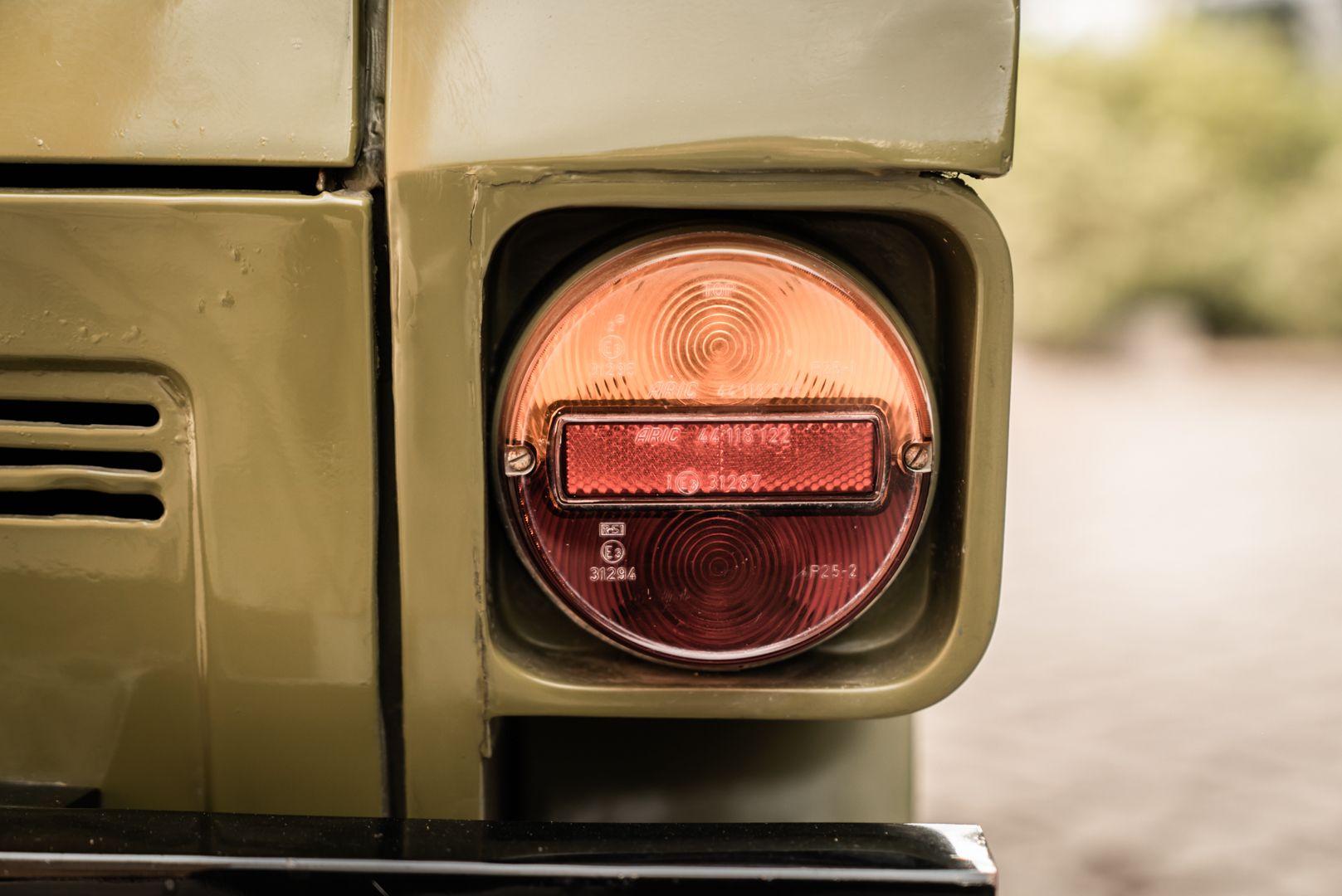 1978 Fiat 126 Jungla Savio 77439