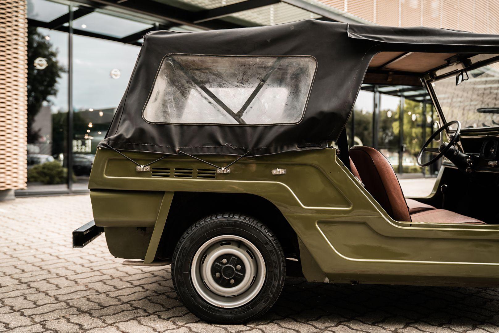 1978 Fiat 126 Jungla Savio 77420