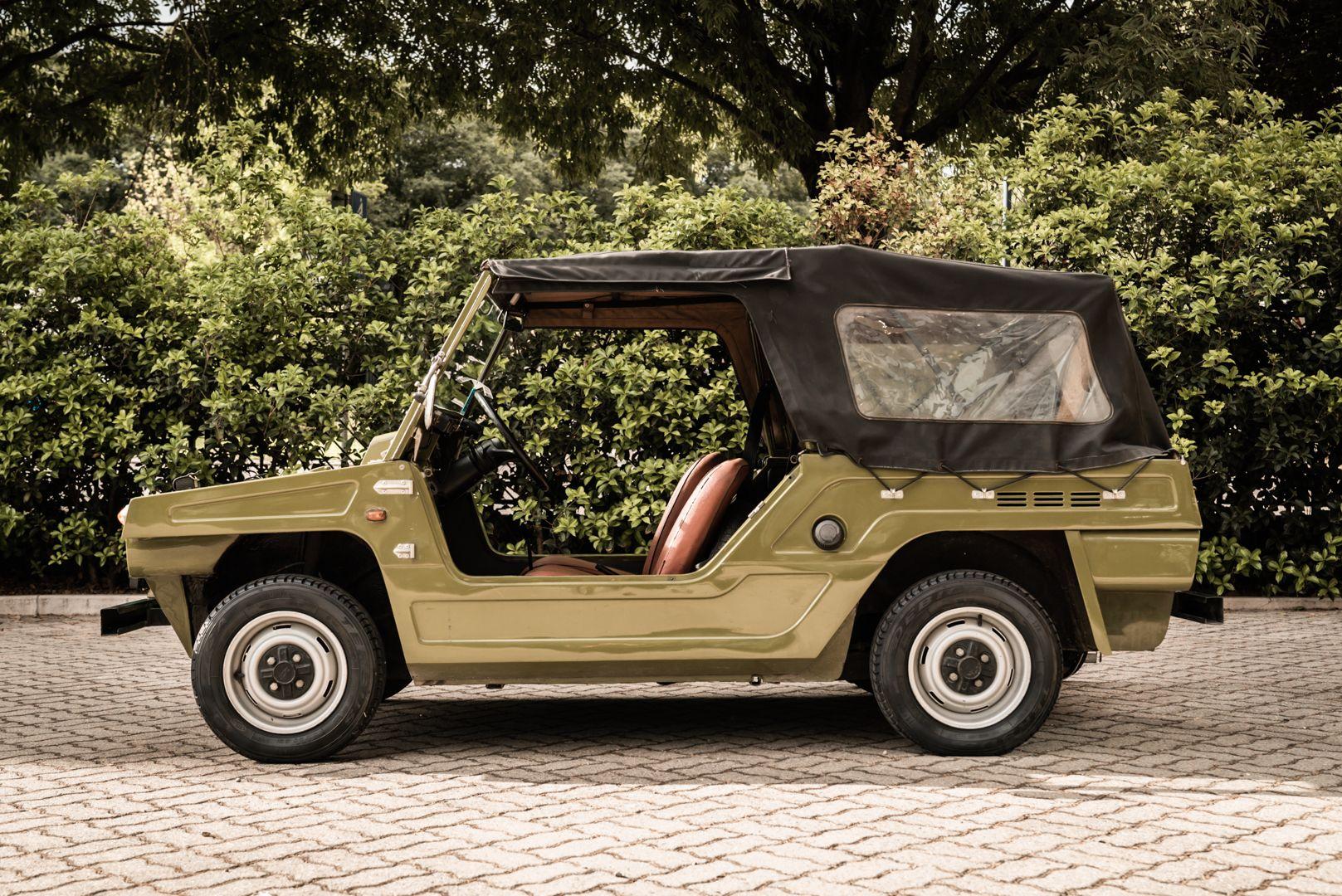 1978 Fiat 126 Jungla Savio 77414