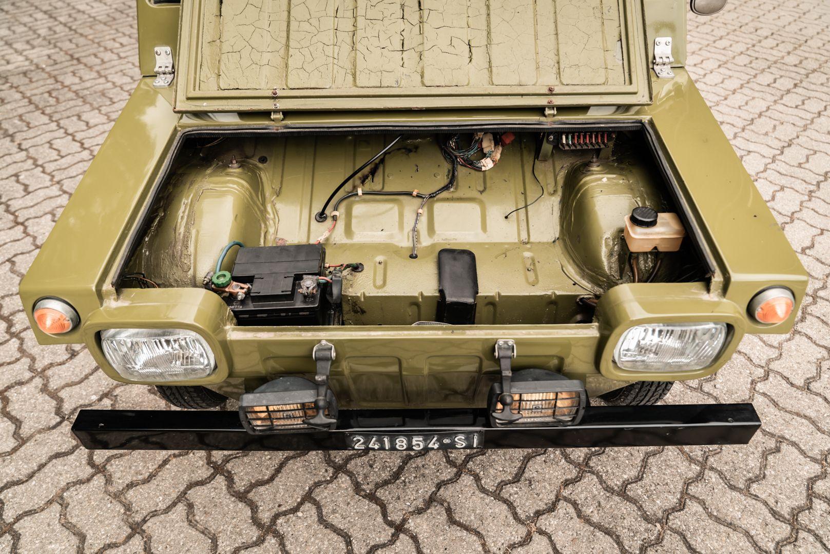 1978 Fiat 126 Jungla Savio 77464