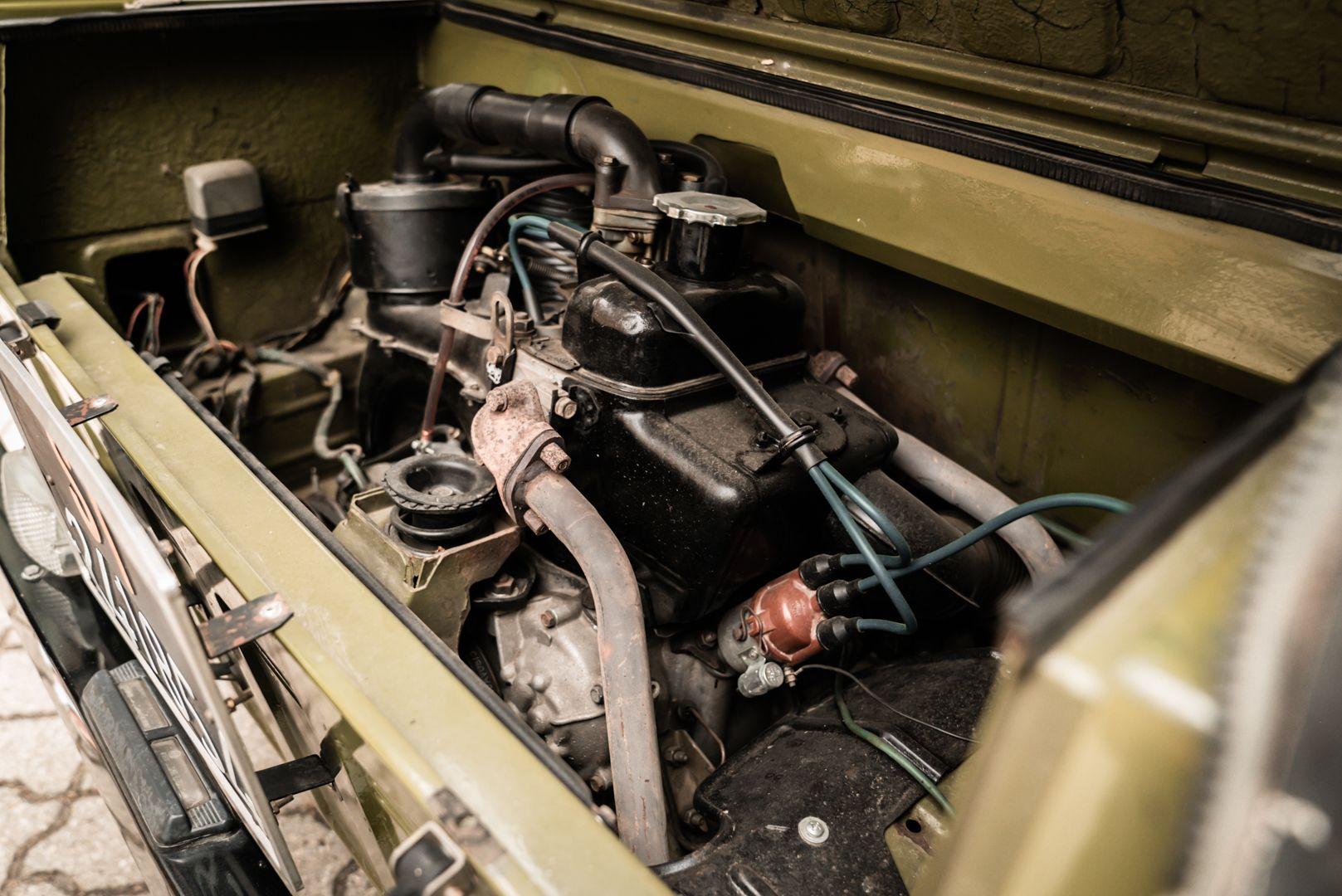 1978 Fiat 126 Jungla Savio 77466