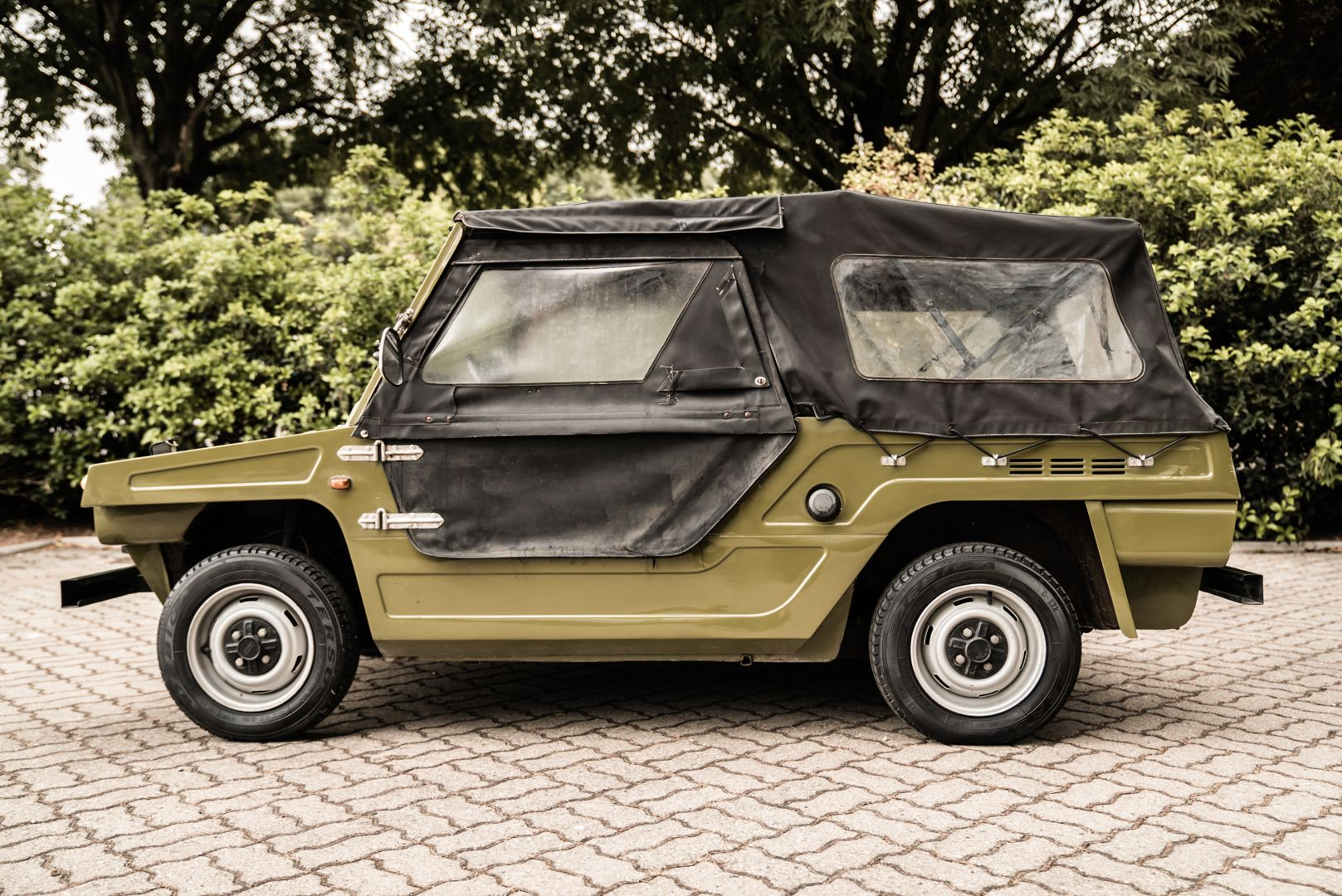 1978 Fiat 126 Jungla Savio 77421