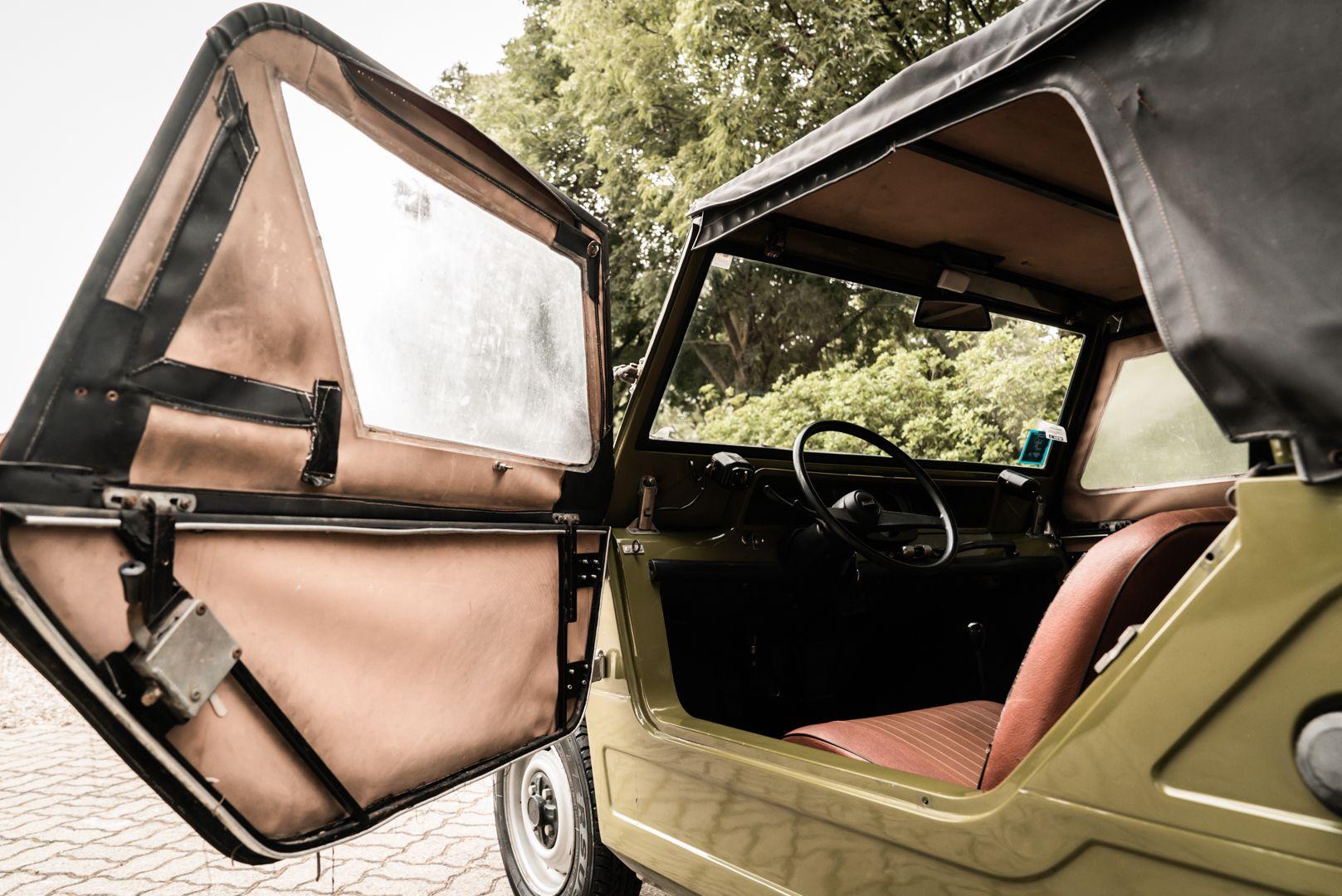1978 Fiat 126 Jungla Savio 77427