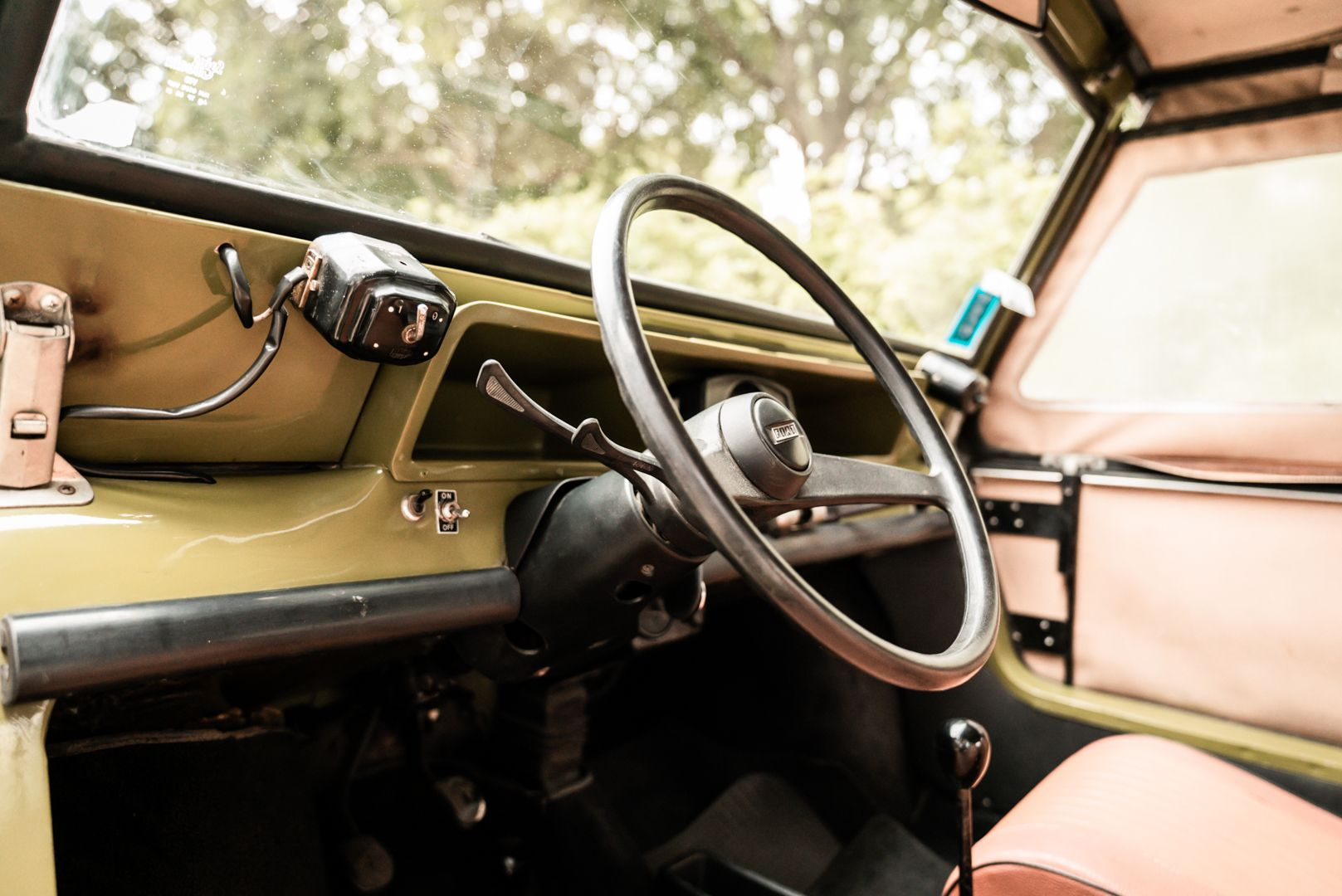 1978 Fiat 126 Jungla Savio 77460