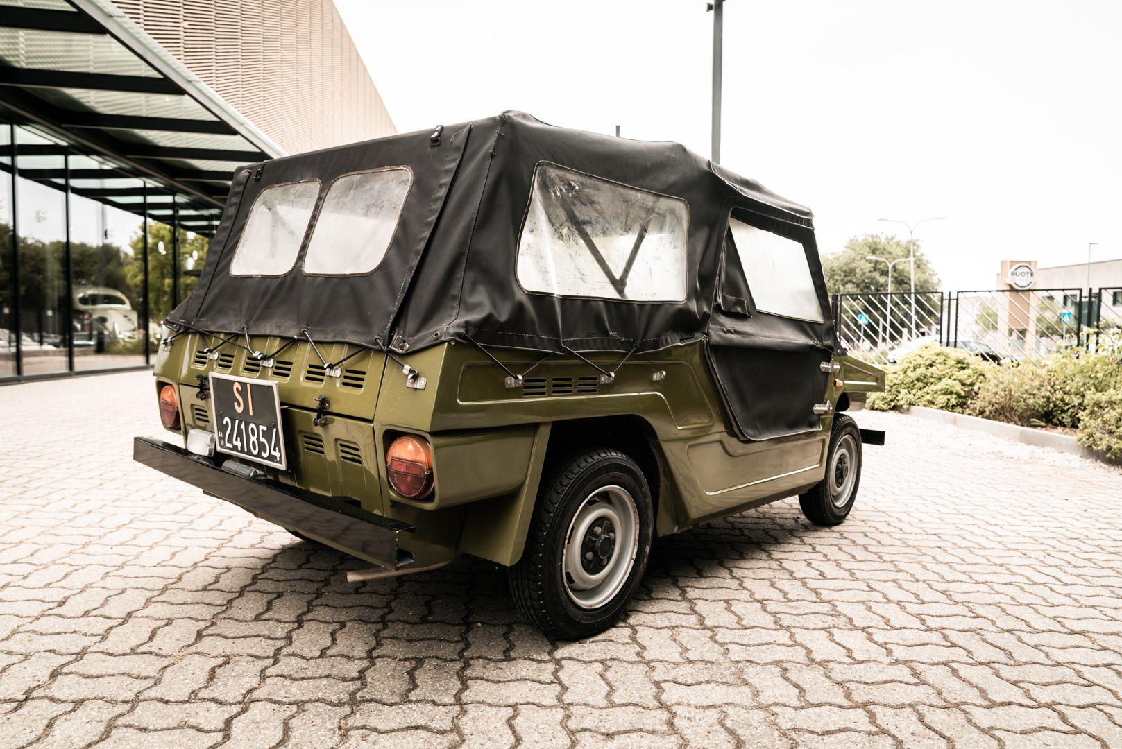 1978 Fiat 126 Jungla Savio 77428