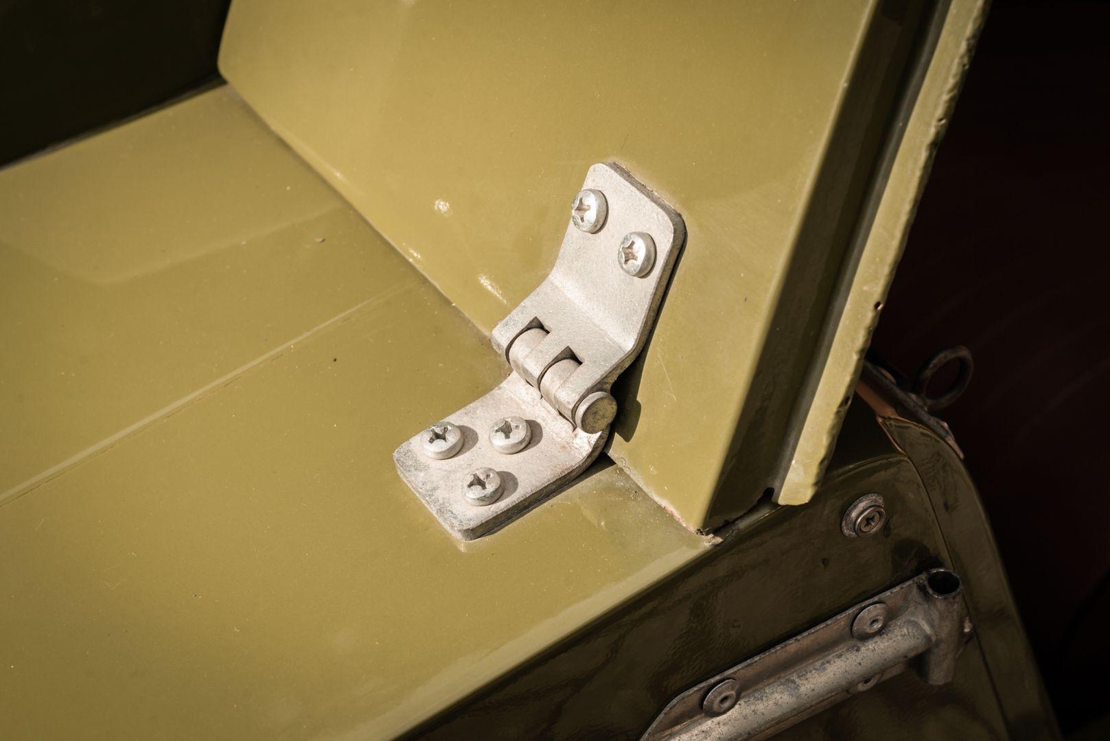 1978 Fiat 126 Jungla Savio 77433