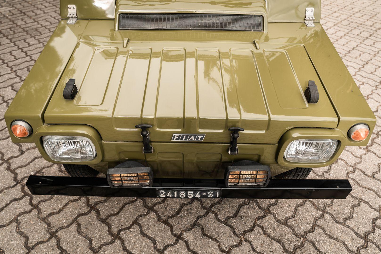 1978 Fiat 126 Jungla Savio 77434