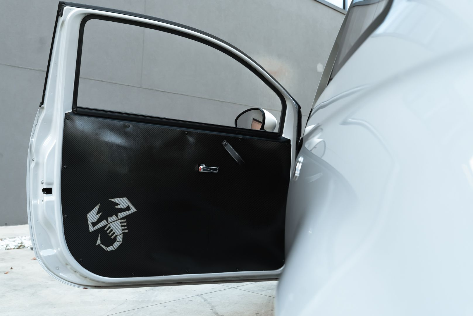 2008 Fiat 500 Abarth Assetto Corse 49/49 79326