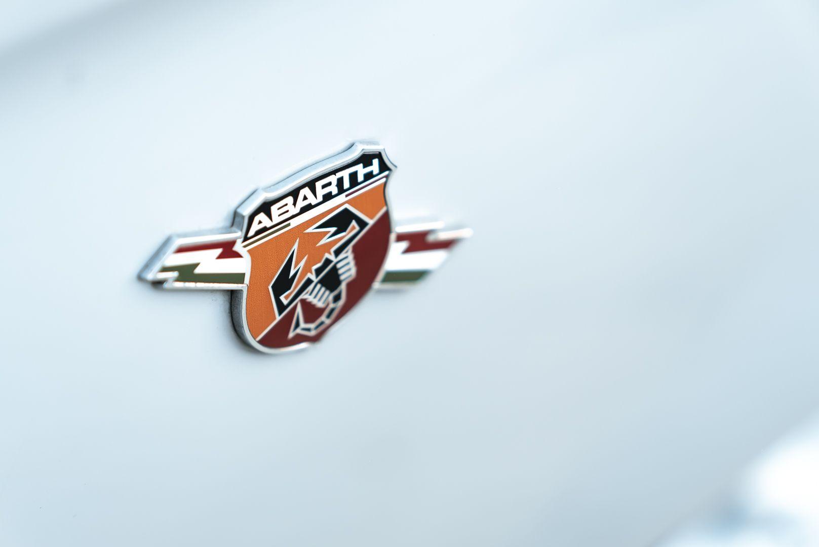 2008 Fiat 500 Abarth Assetto Corse 49/49 79319