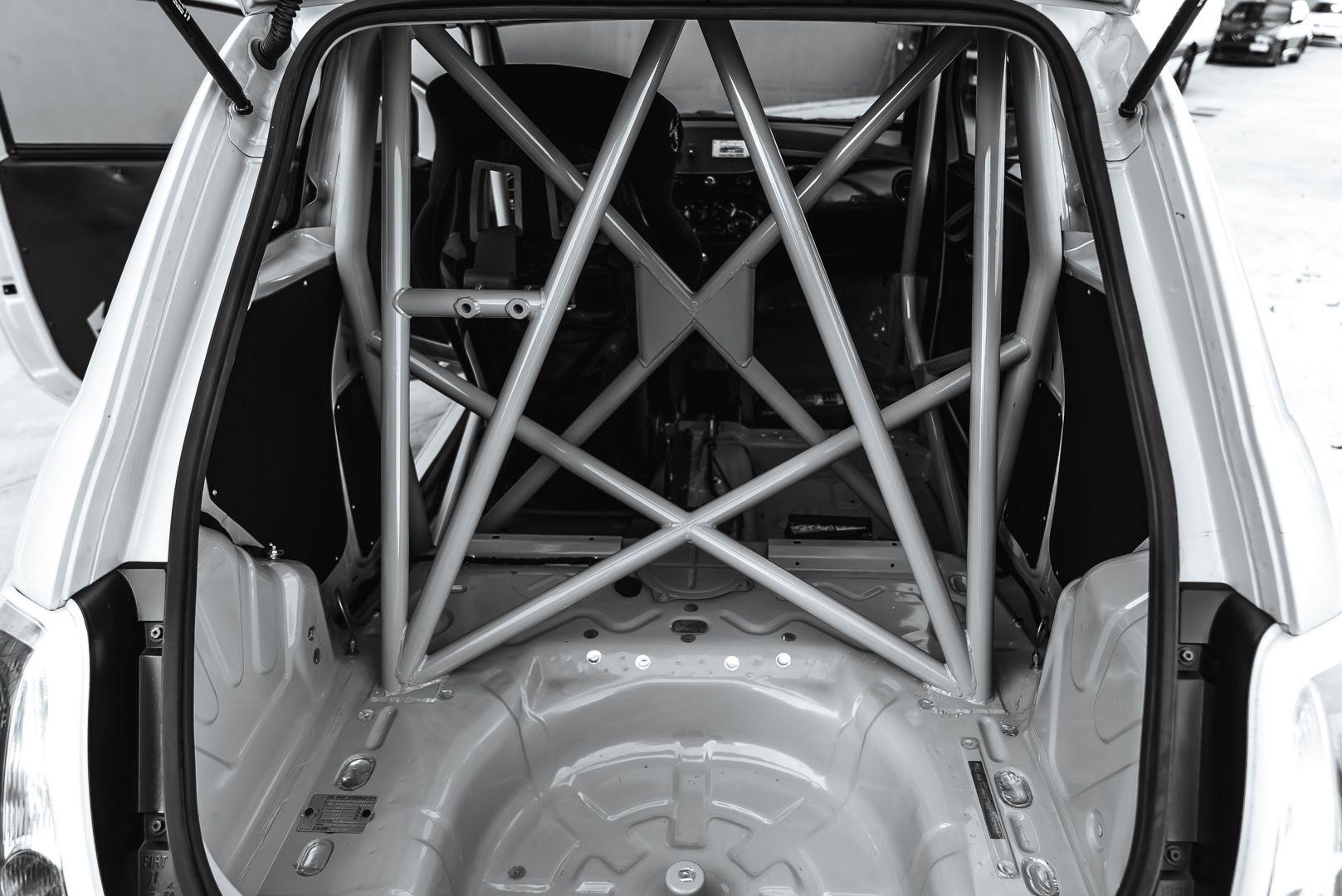 2008 Fiat 500 Abarth Assetto Corse 49/49 79355
