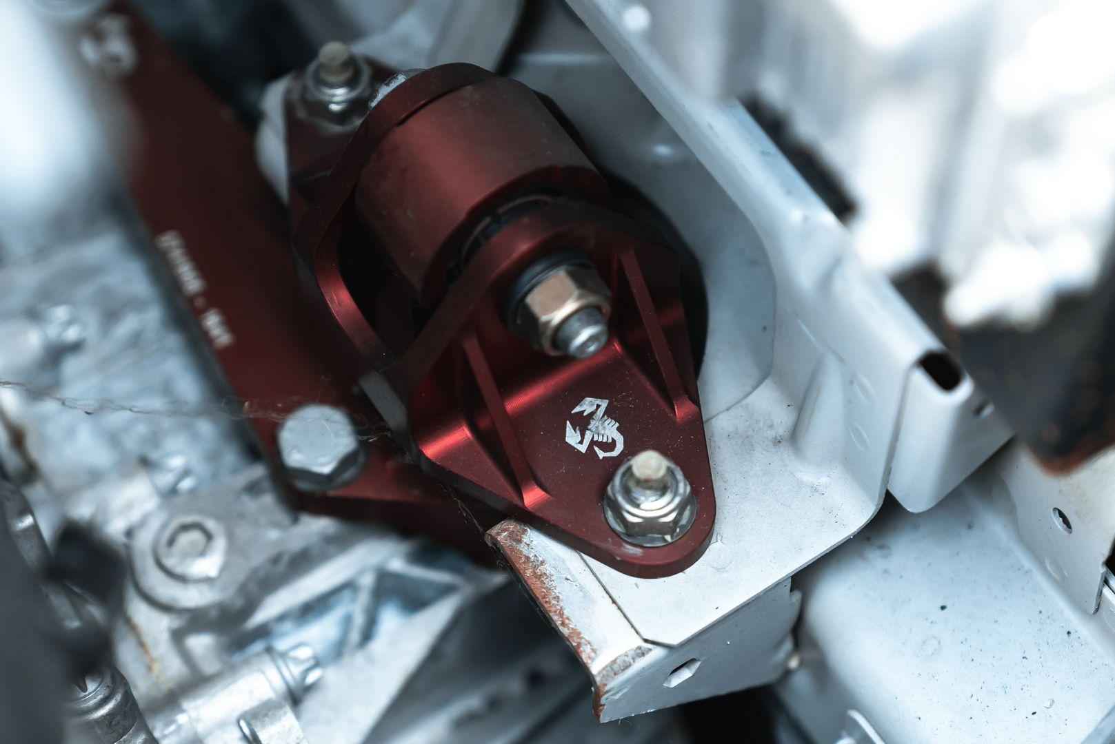 2008 Fiat 500 Abarth Assetto Corse 49/49 79351