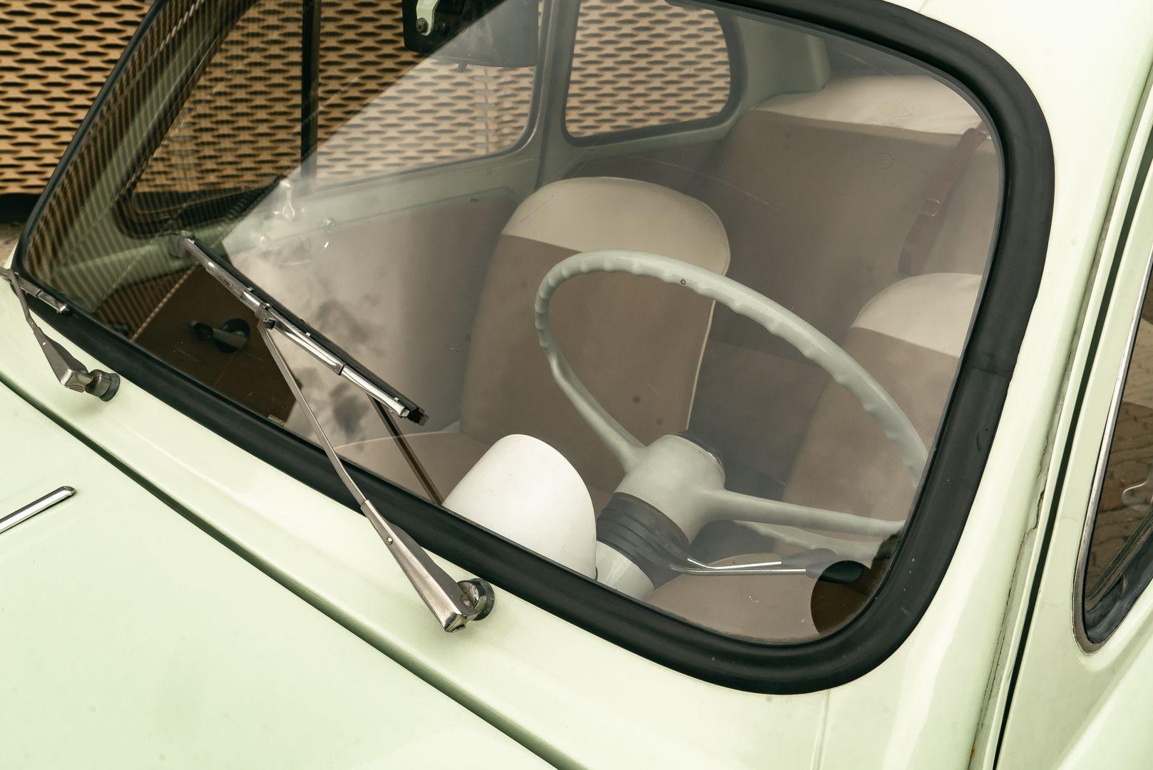 1959 Fiat 500 N 80023