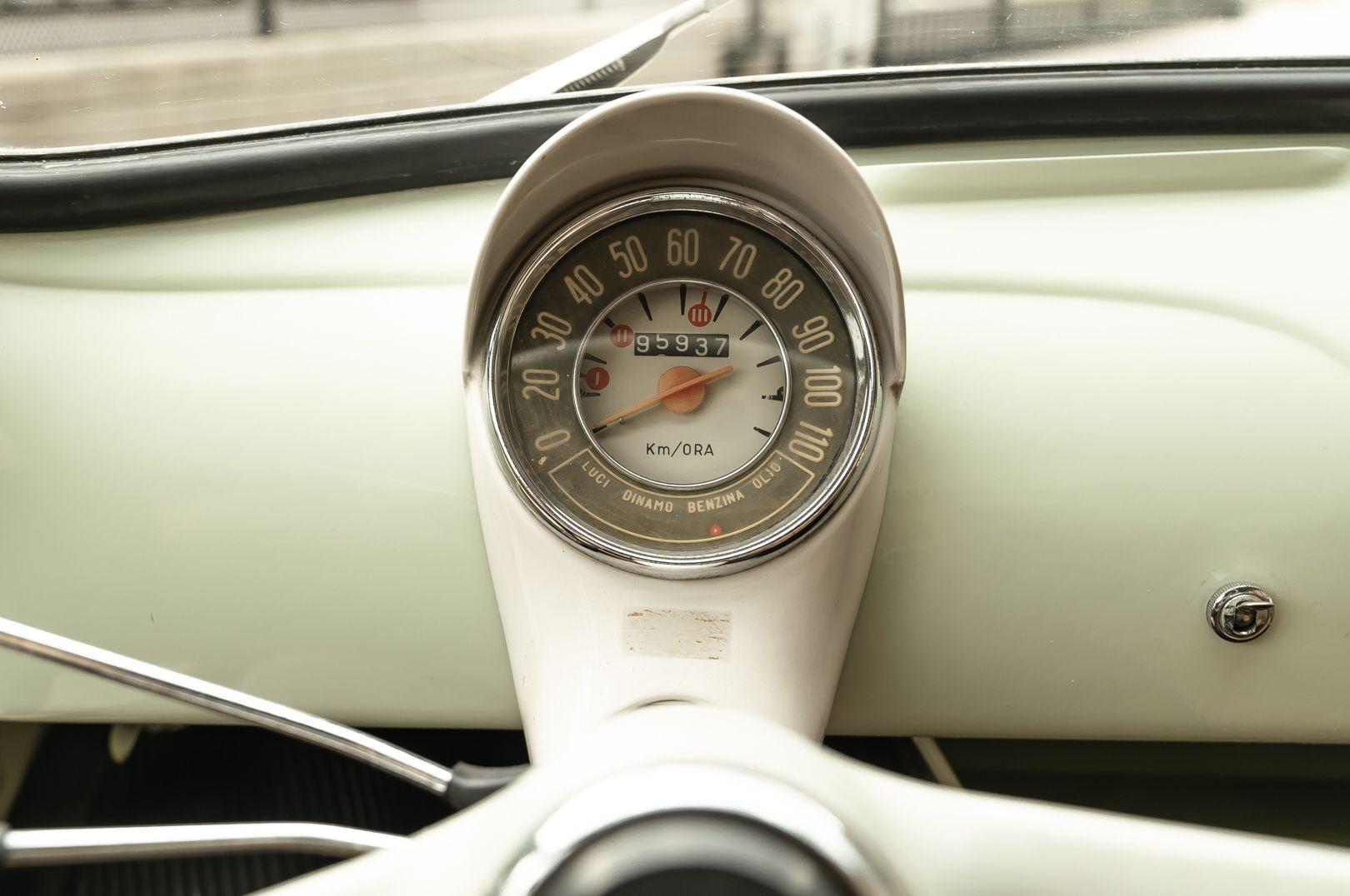 1959 Fiat 500 N 80041