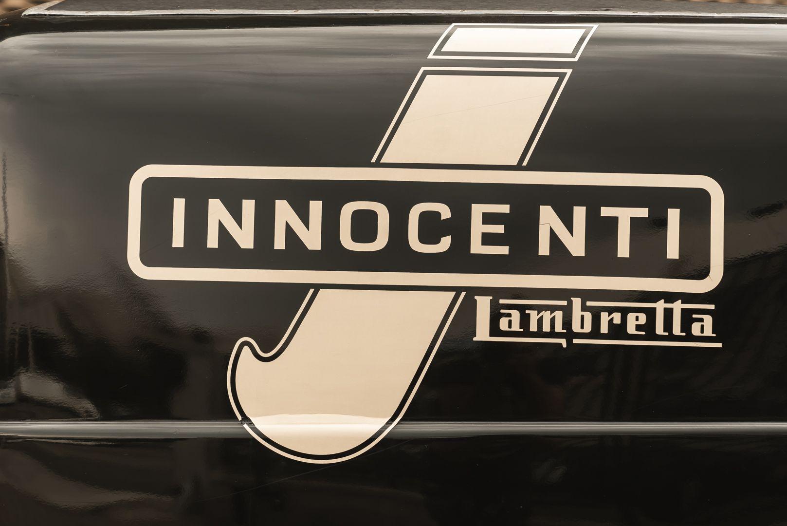 "1953 Fiat 500 C Topolino Furgone ""Innocenti"" 81627"