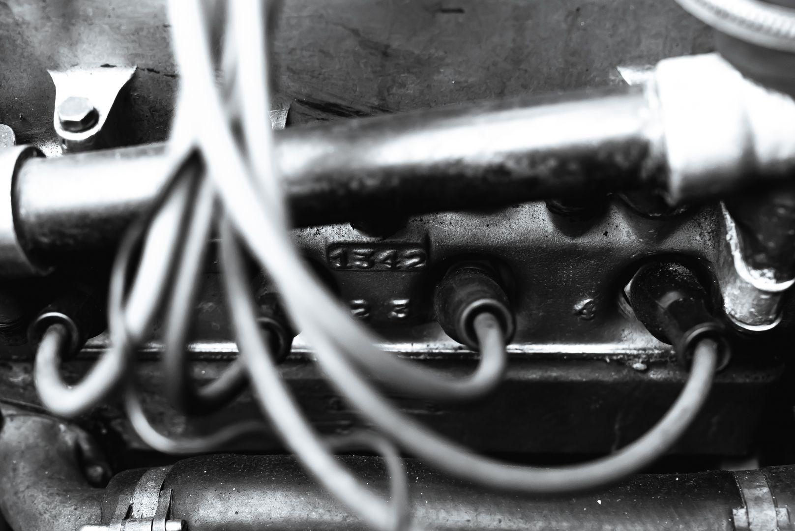 "1953 Fiat 500 C Topolino Furgone ""Innocenti"" 81652"