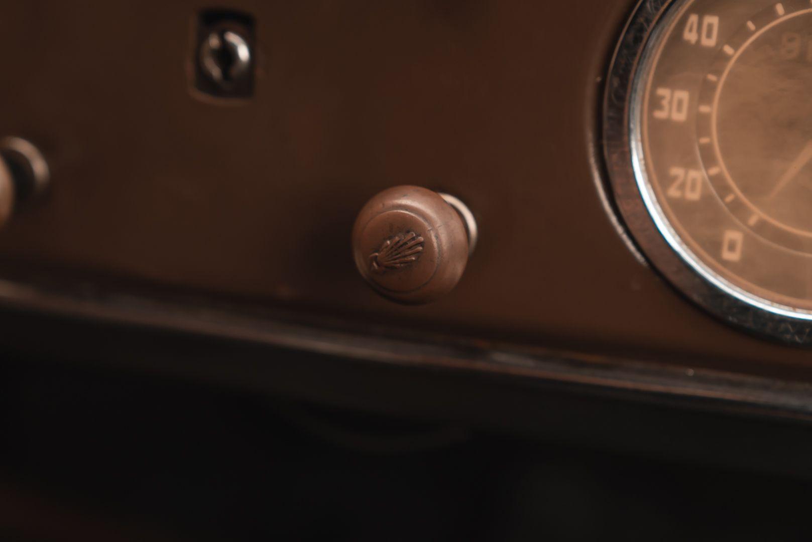 "1953 Fiat 500 C Topolino Furgone ""Innocenti"" 81641"