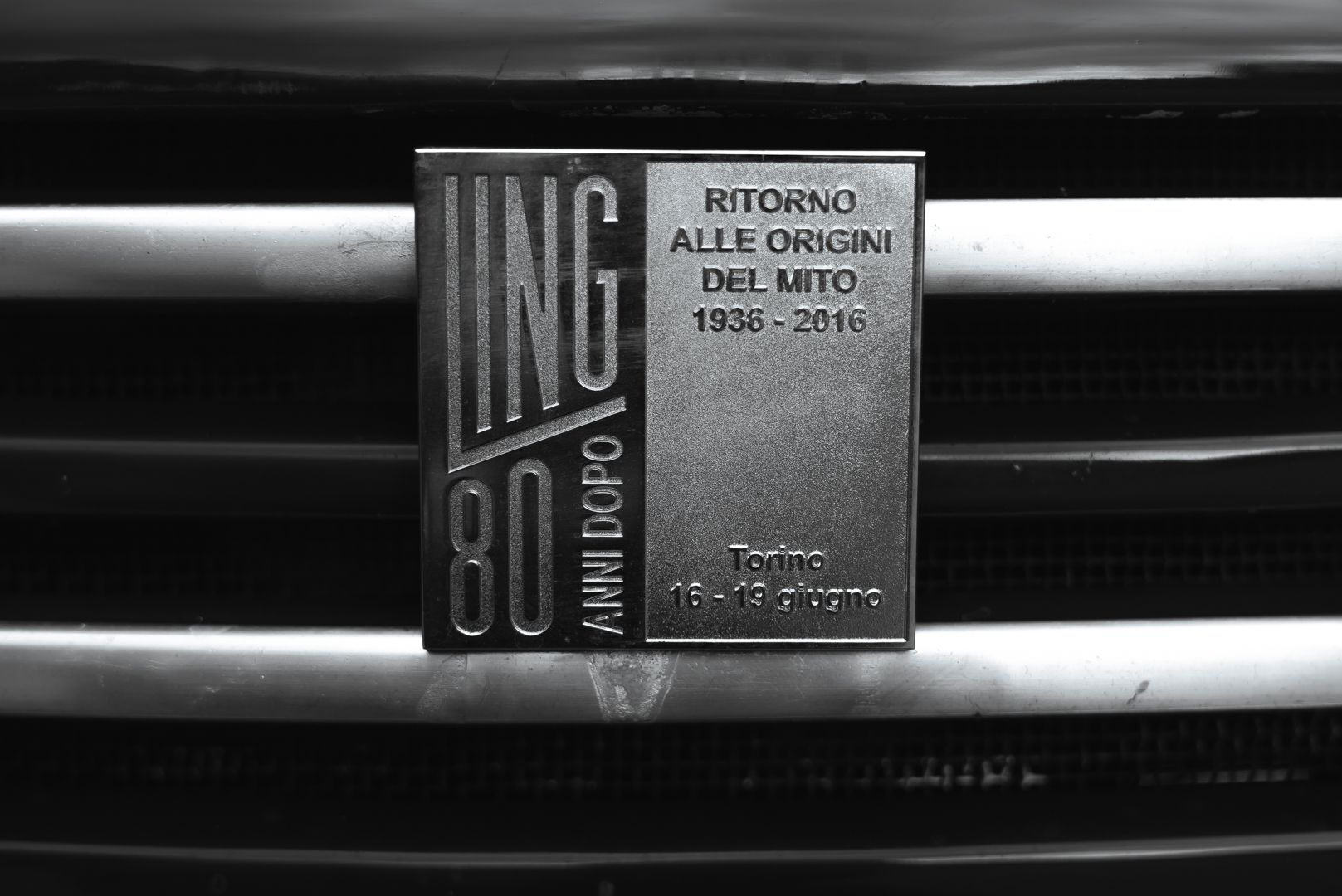 "1953 Fiat 500 C Topolino Furgone ""Innocenti"" 81625"
