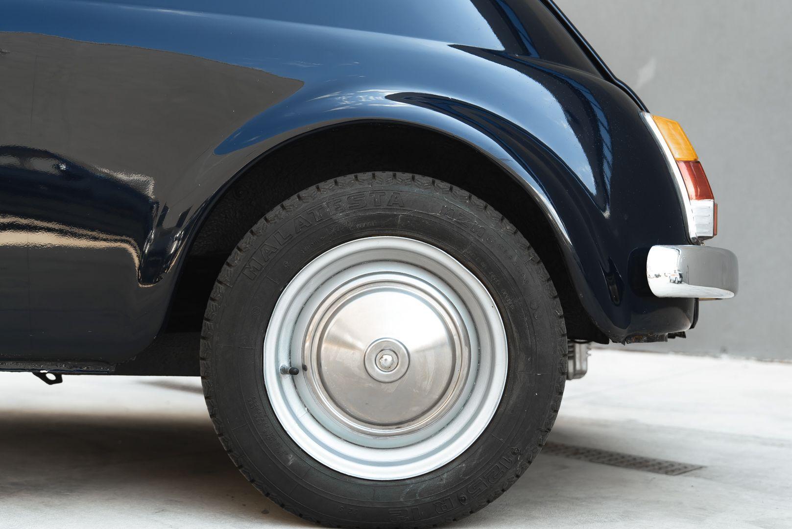 1972 Fiat 500 L 81572