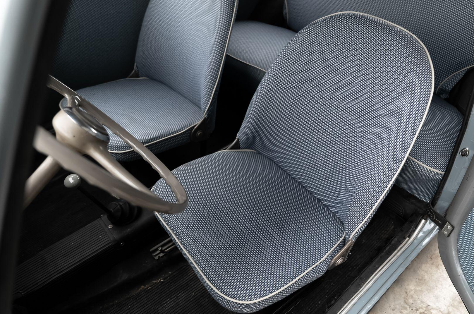 1956 Fiat 600 1° Serie 81824