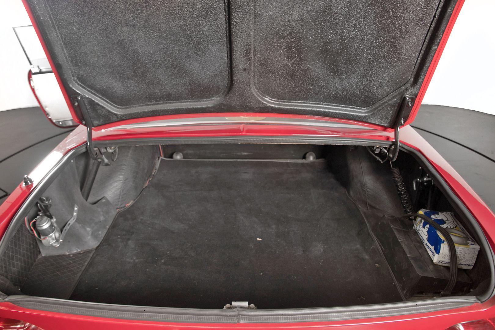 1963 Fiat 2300 S coupè 50482