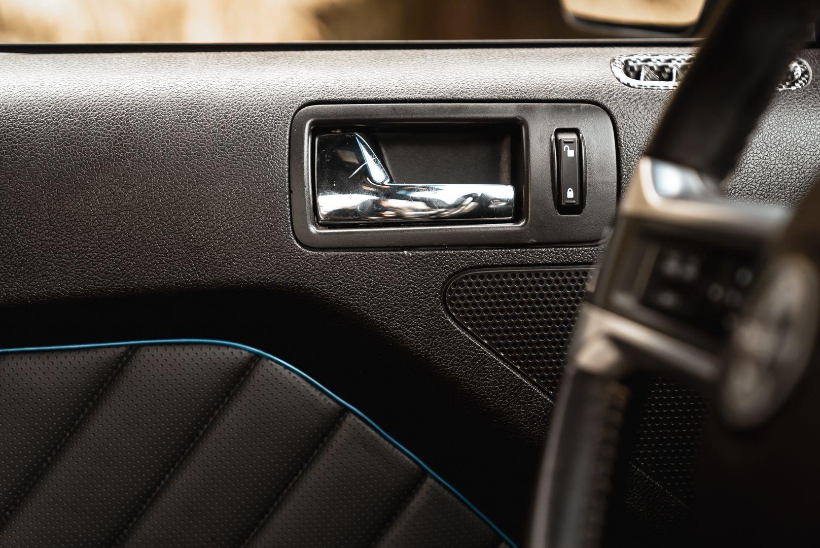 2012 Ford Mustang 5.0 V8 82088